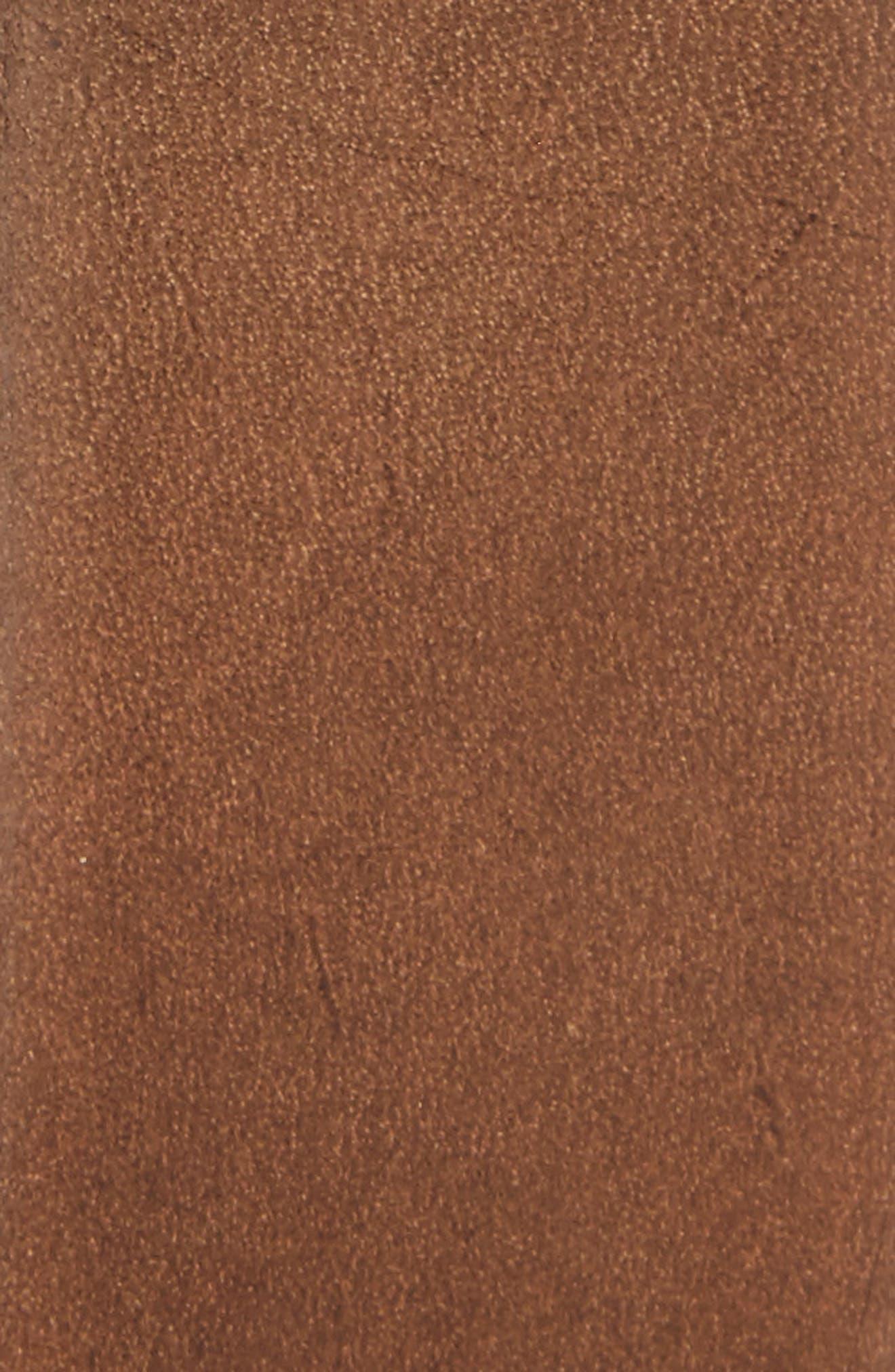 Lorenzo Leather Belt,                             Alternate thumbnail 2, color,                             210