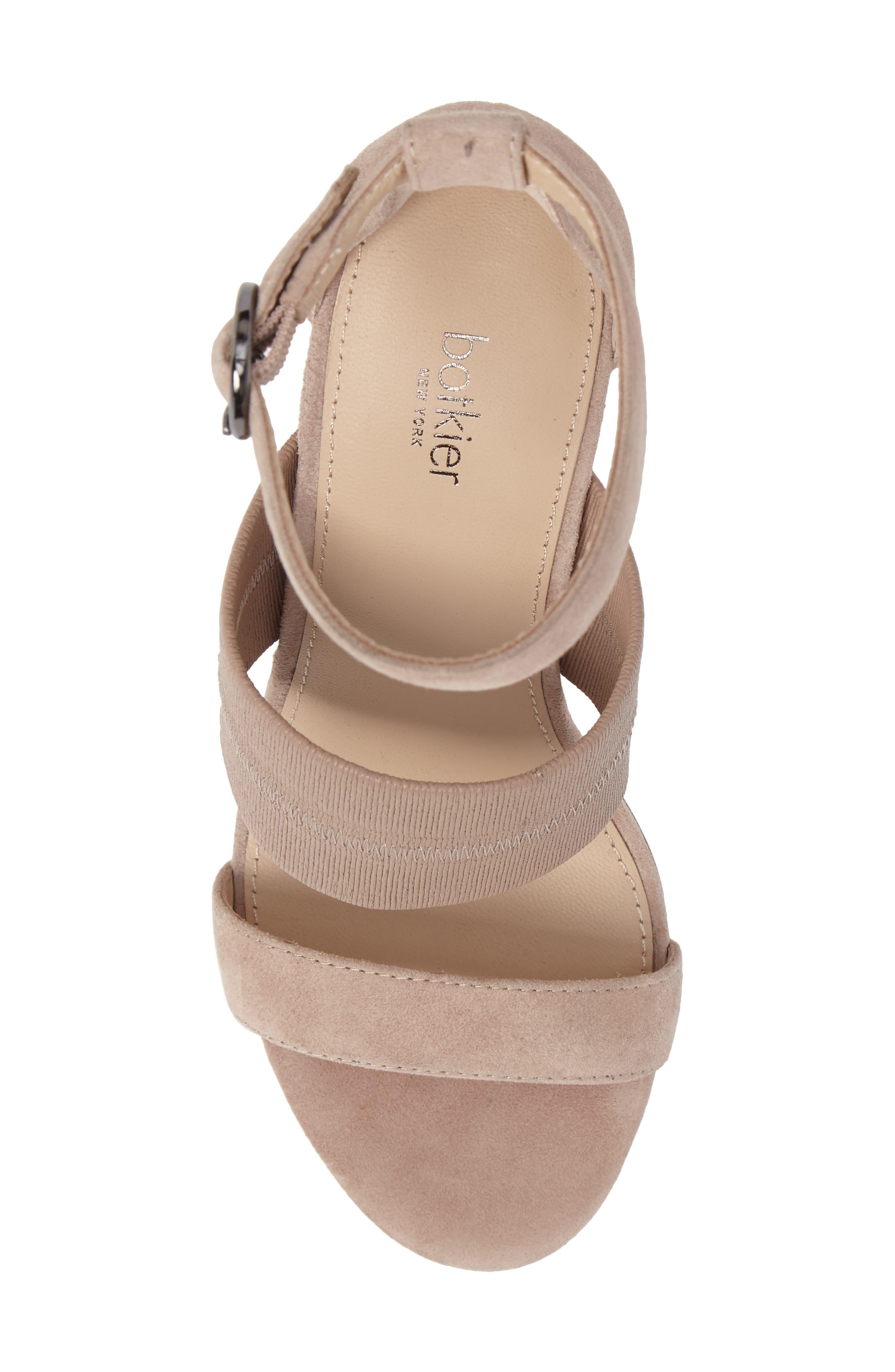 Gisella Ankle Strap Sandal,                             Alternate thumbnail 10, color,