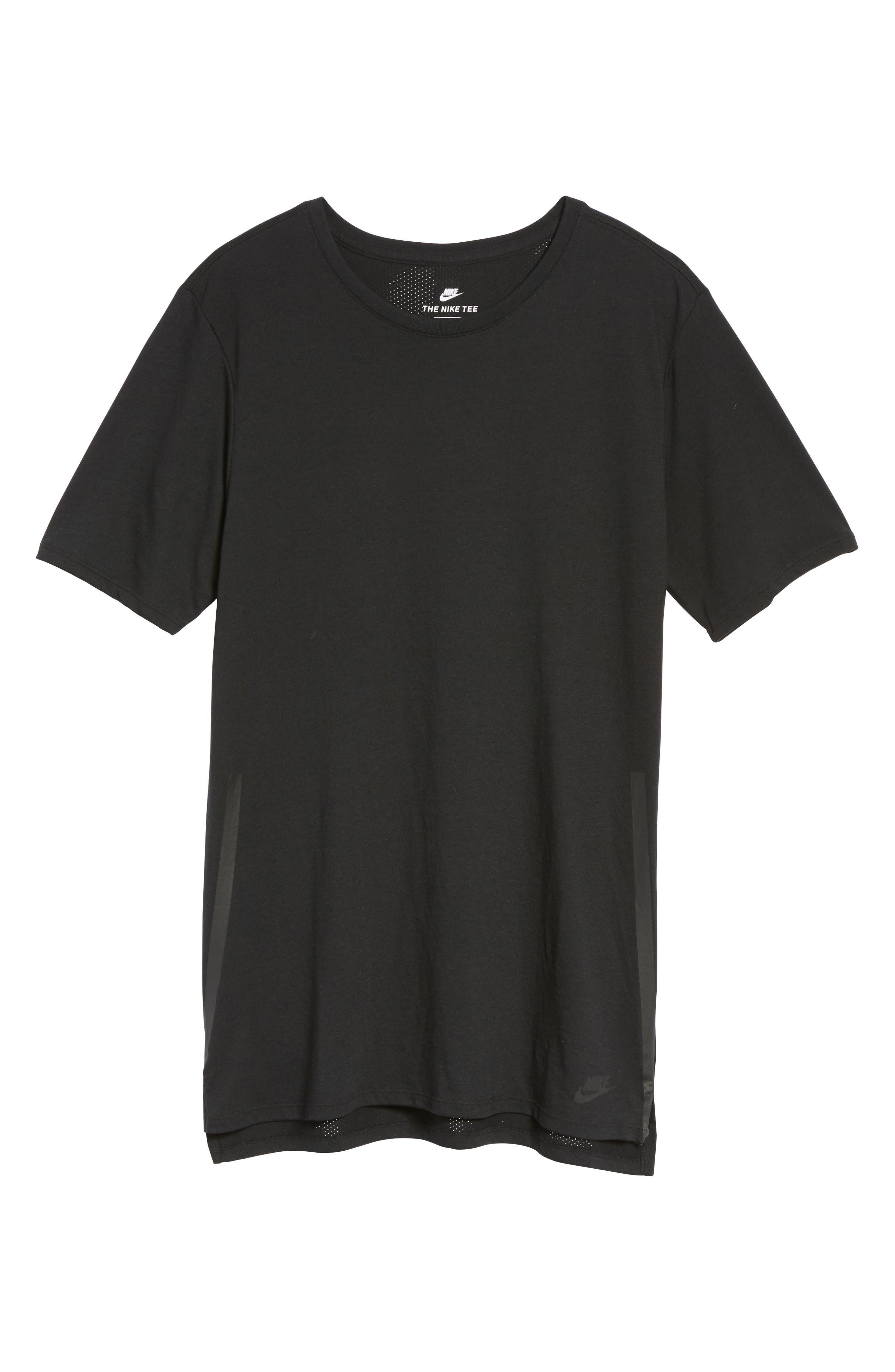 Sportswear T-Shirt,                             Alternate thumbnail 12, color,