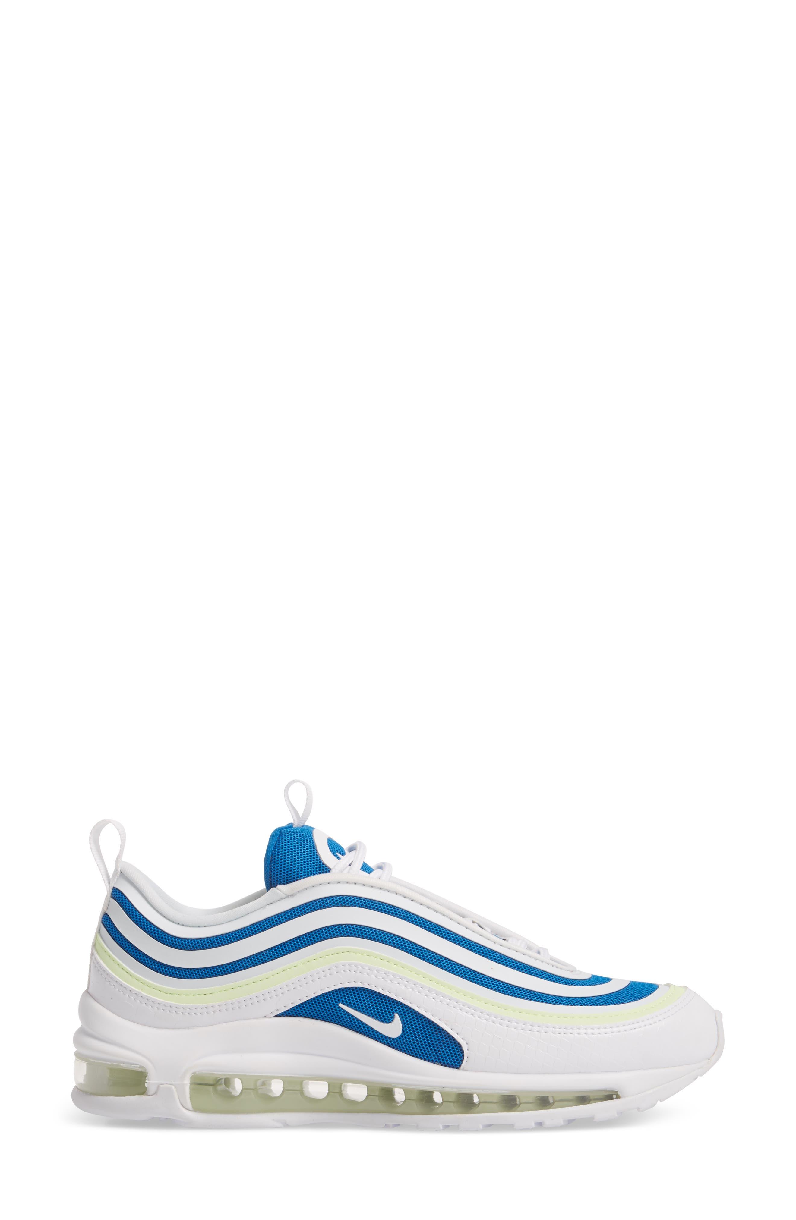 Air Max 97 Ultra '17 SE Sneaker,                             Alternate thumbnail 17, color,