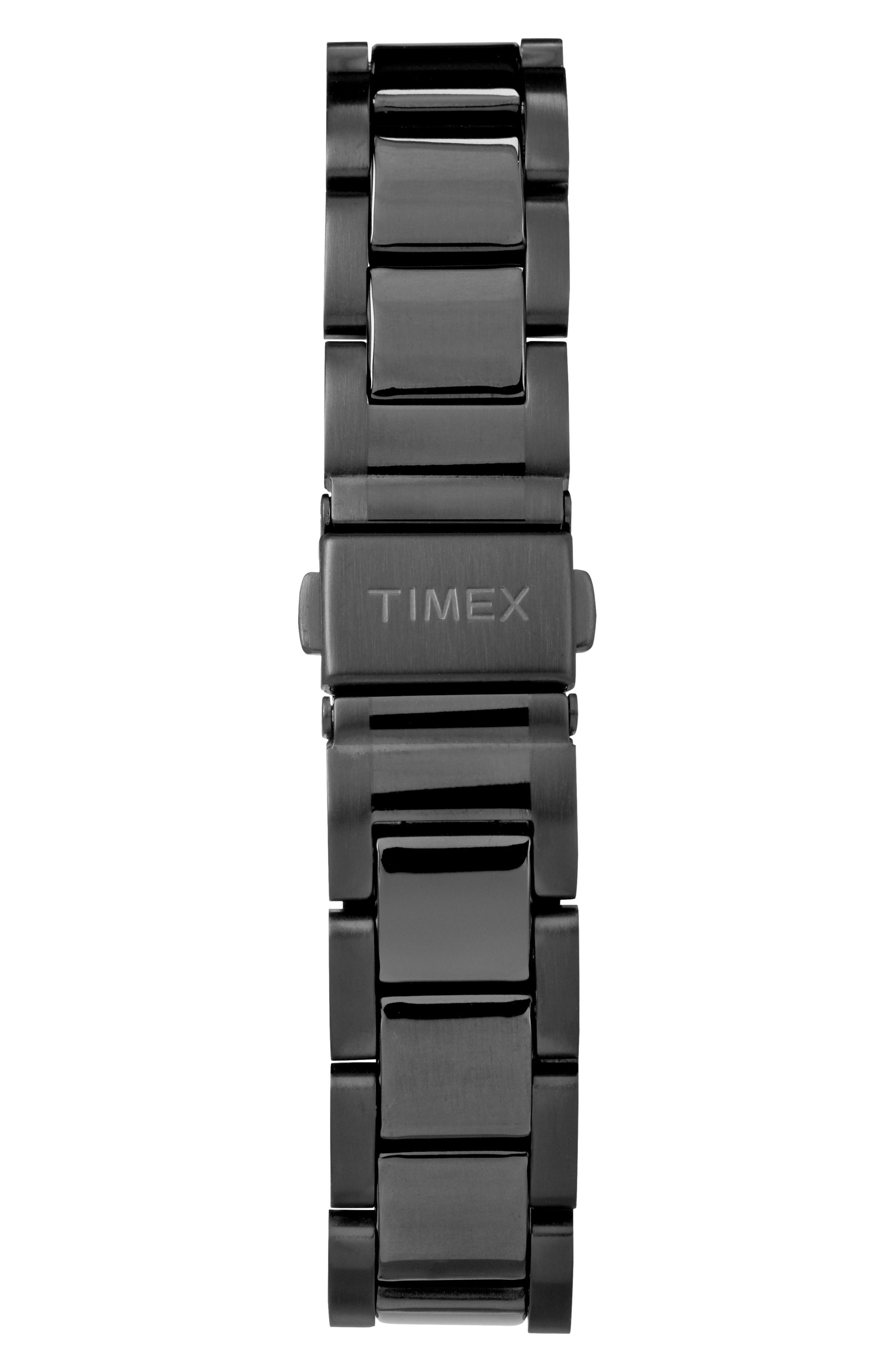 Waterbury Chronograph Bracelet Watch, 42mm,                             Alternate thumbnail 3, color,                             001