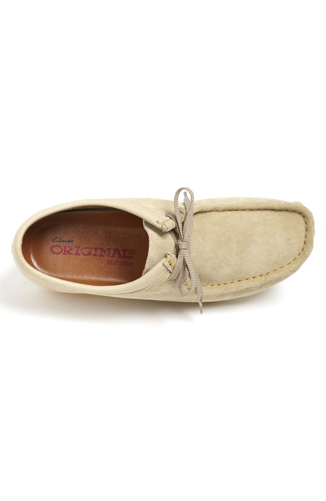 'Wallabee' Moc Toe Derby (Online Only),                             Alternate thumbnail 36, color,