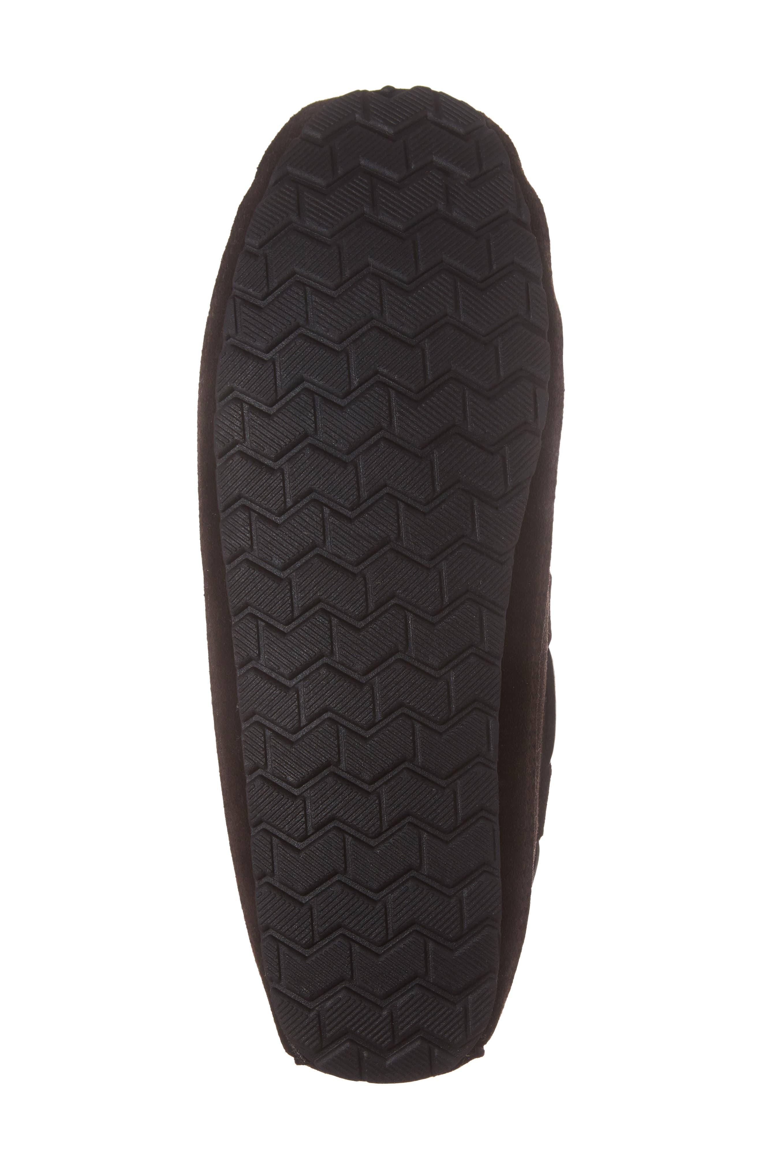 Arizona Genuine Shearling Lined Sandal,                             Alternate thumbnail 6, color,                             200