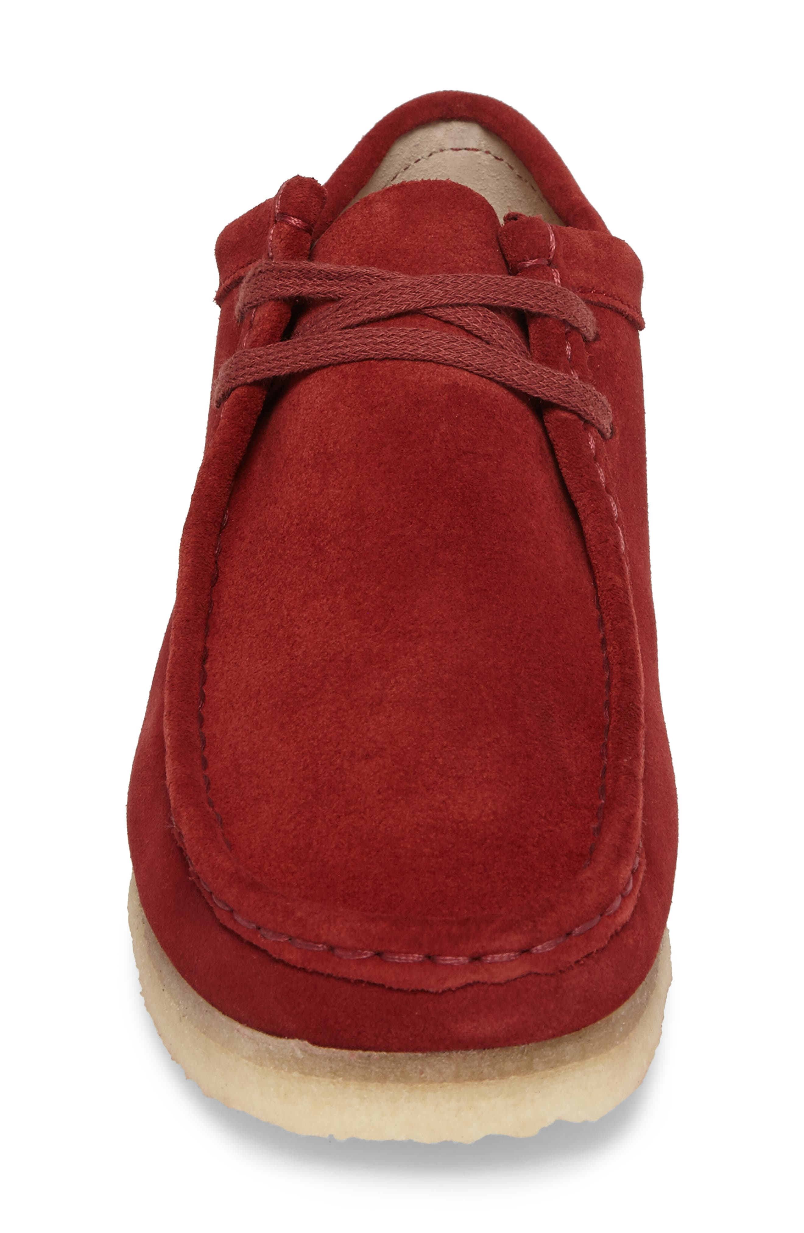 'Wallabee' Moc Toe Derby (Online Only),                             Alternate thumbnail 68, color,