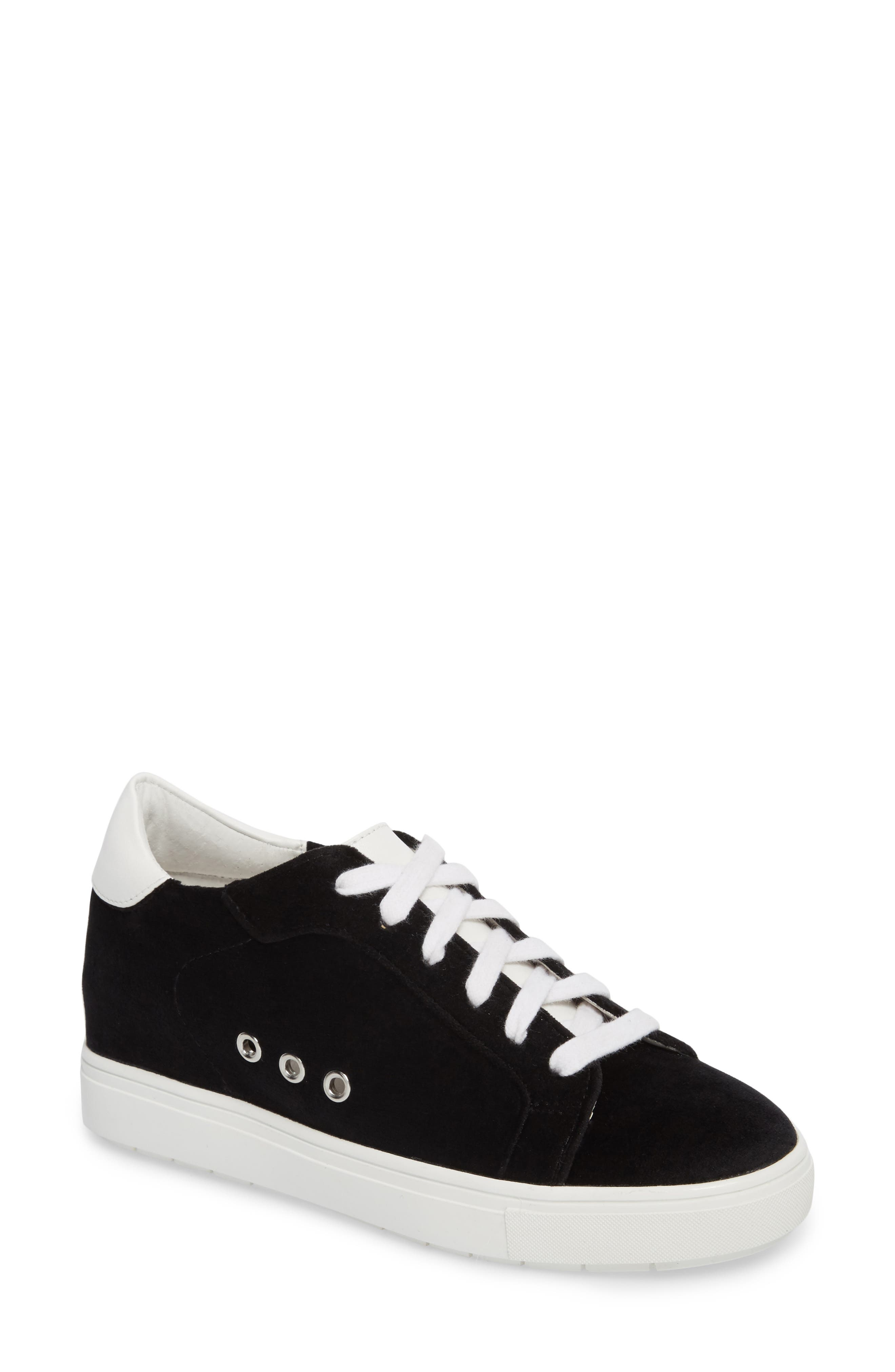 Steal Concealed Wedge Sneaker,                         Main,                         color,