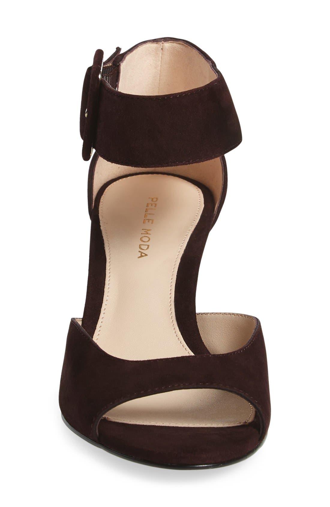 'Berlin' Ankle Strap Sandal,                             Alternate thumbnail 29, color,