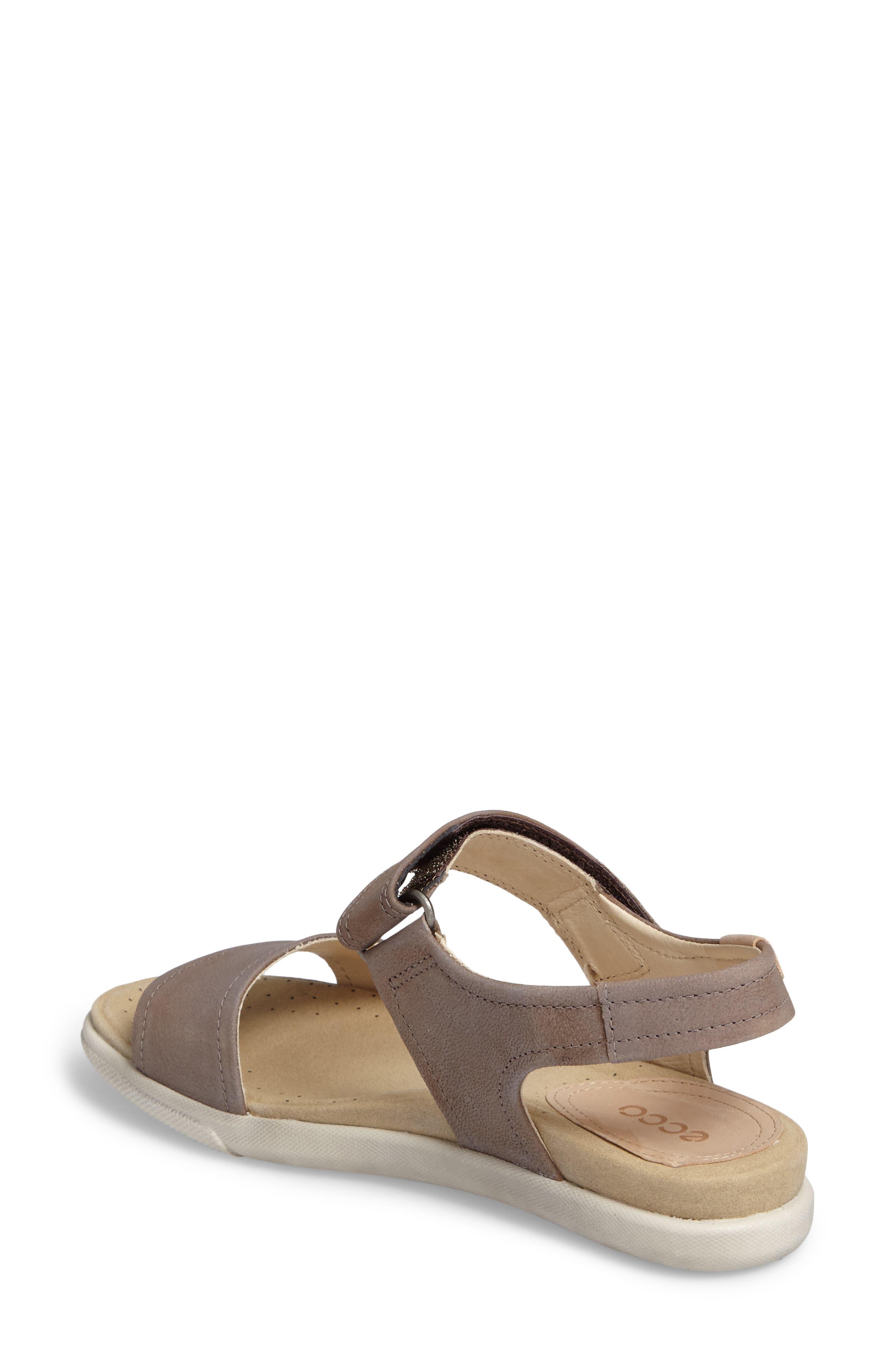 'Damara' Strap Sandal,                             Alternate thumbnail 5, color,