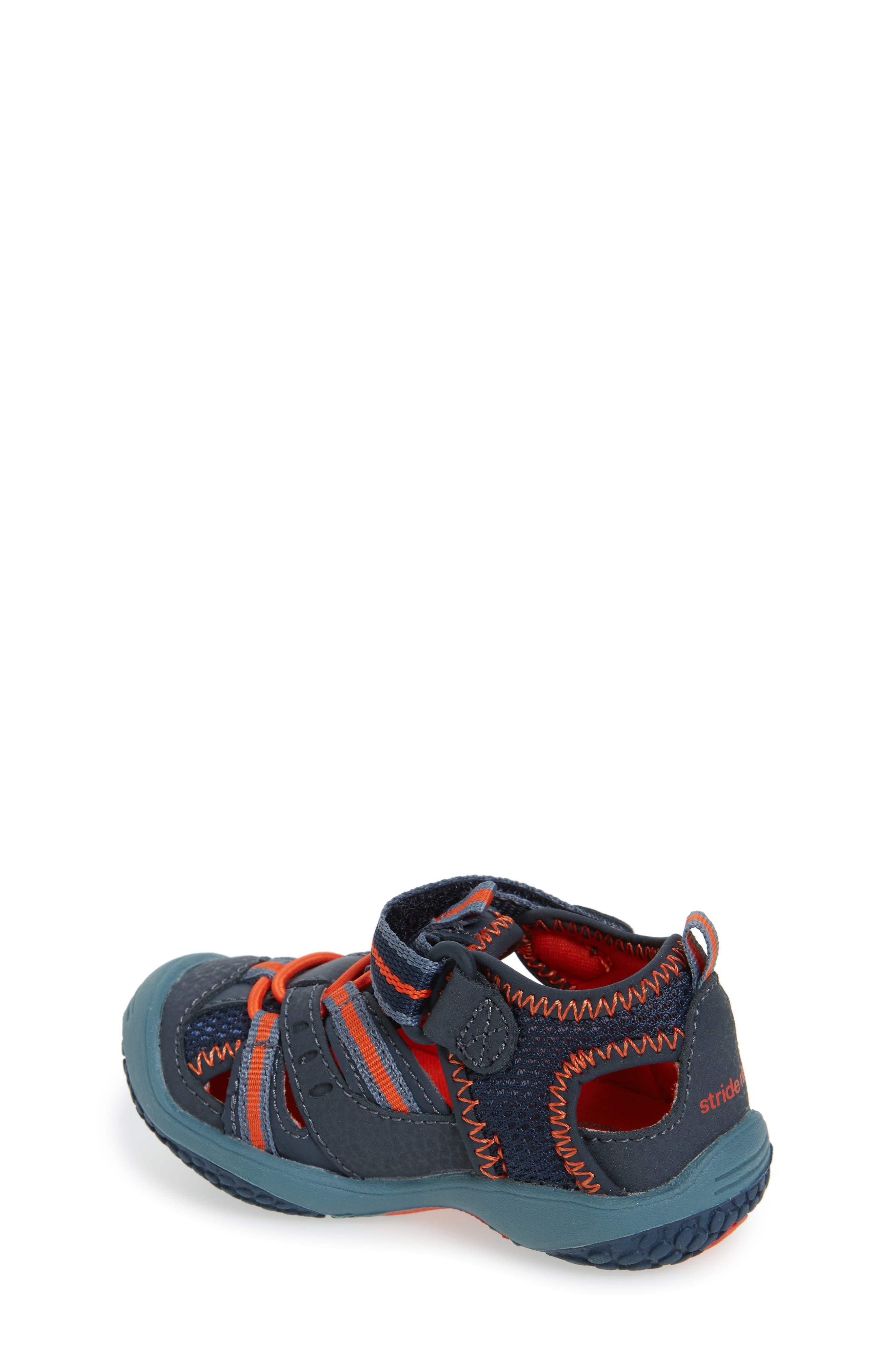 Baby Riff Sport Sandal,                             Alternate thumbnail 2, color,                             499