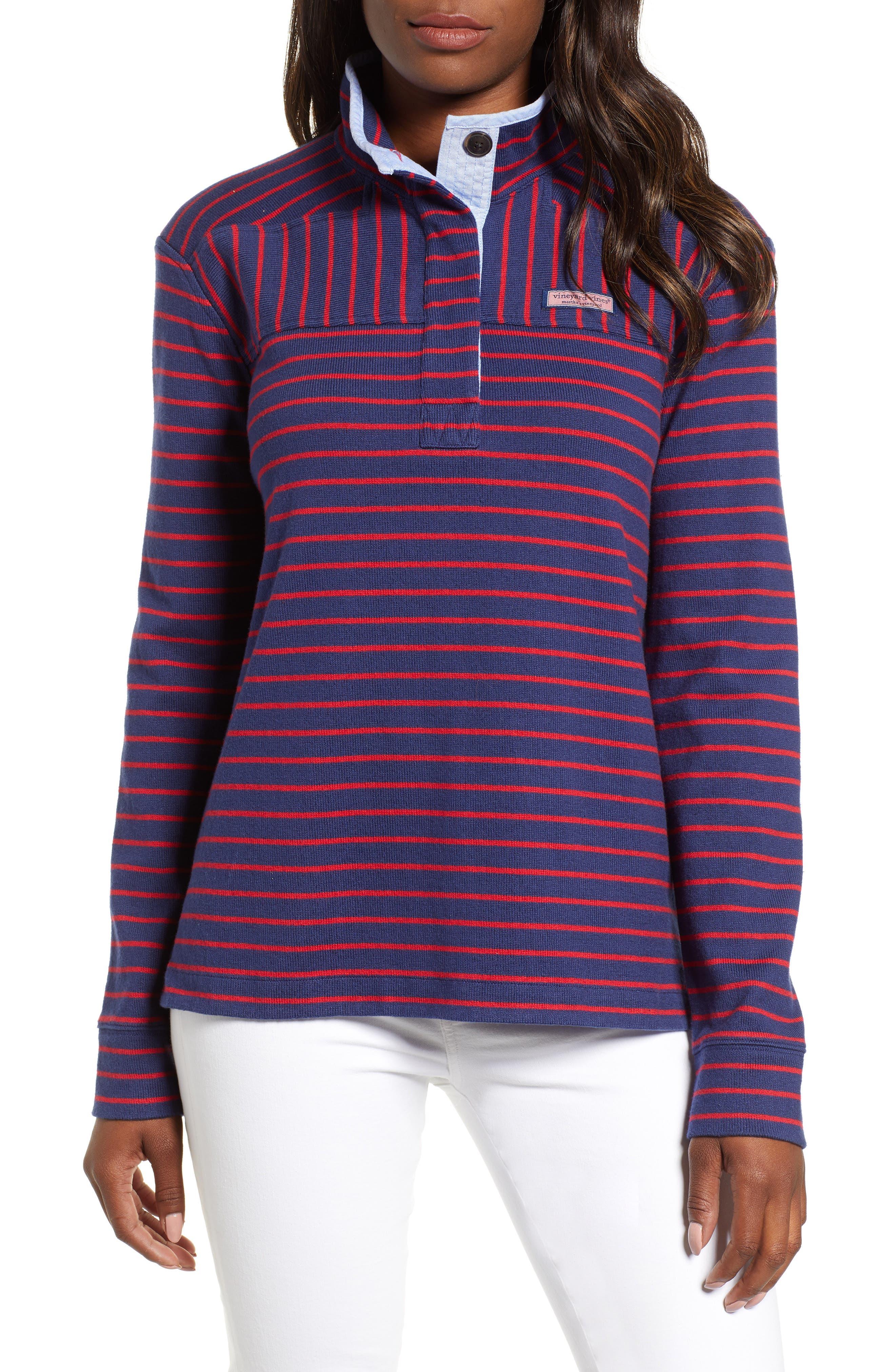 Shep Stripe Top,                         Main,                         color, 476