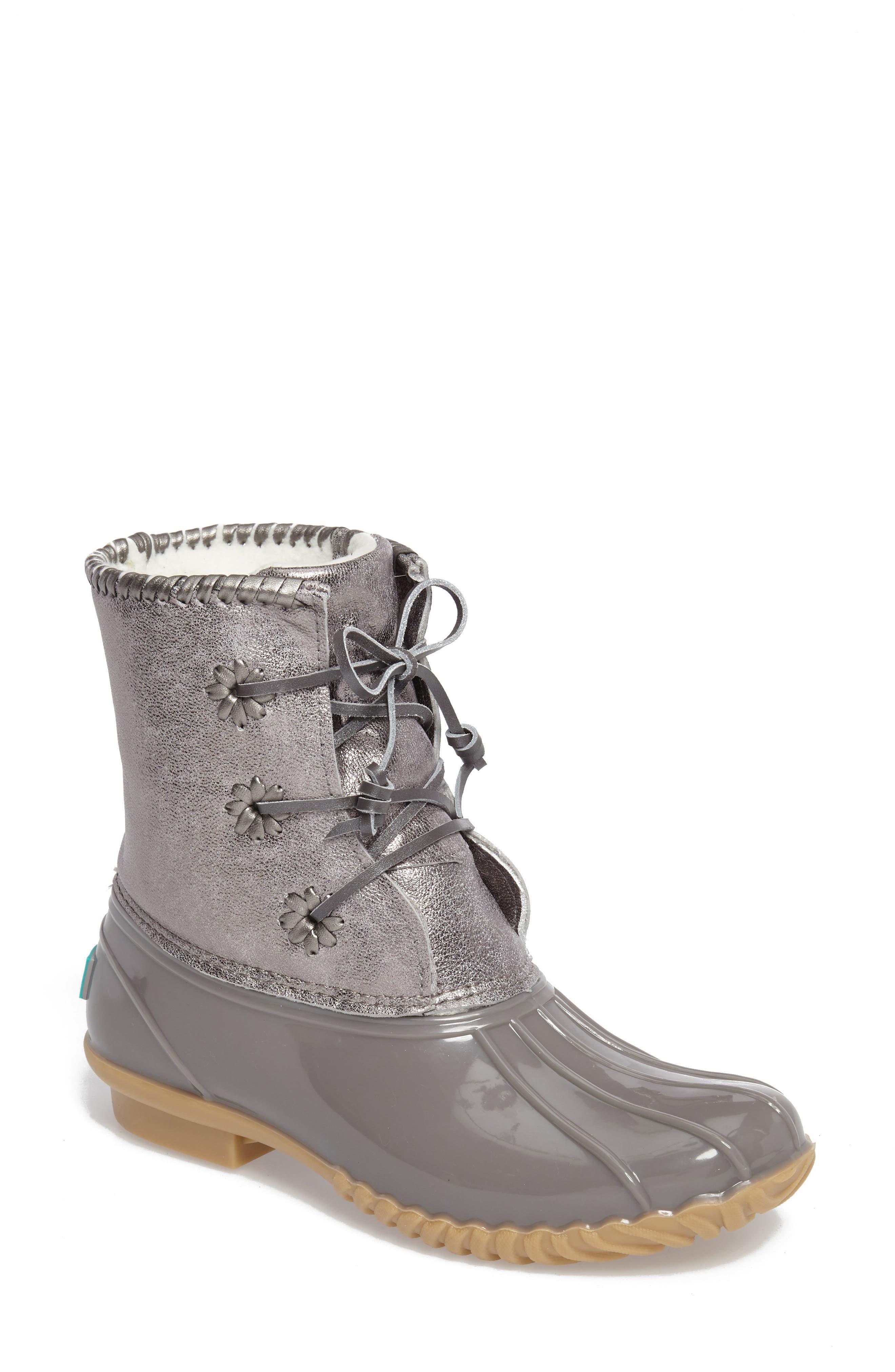 'Chloe' Rain Boot,                             Main thumbnail 2, color,