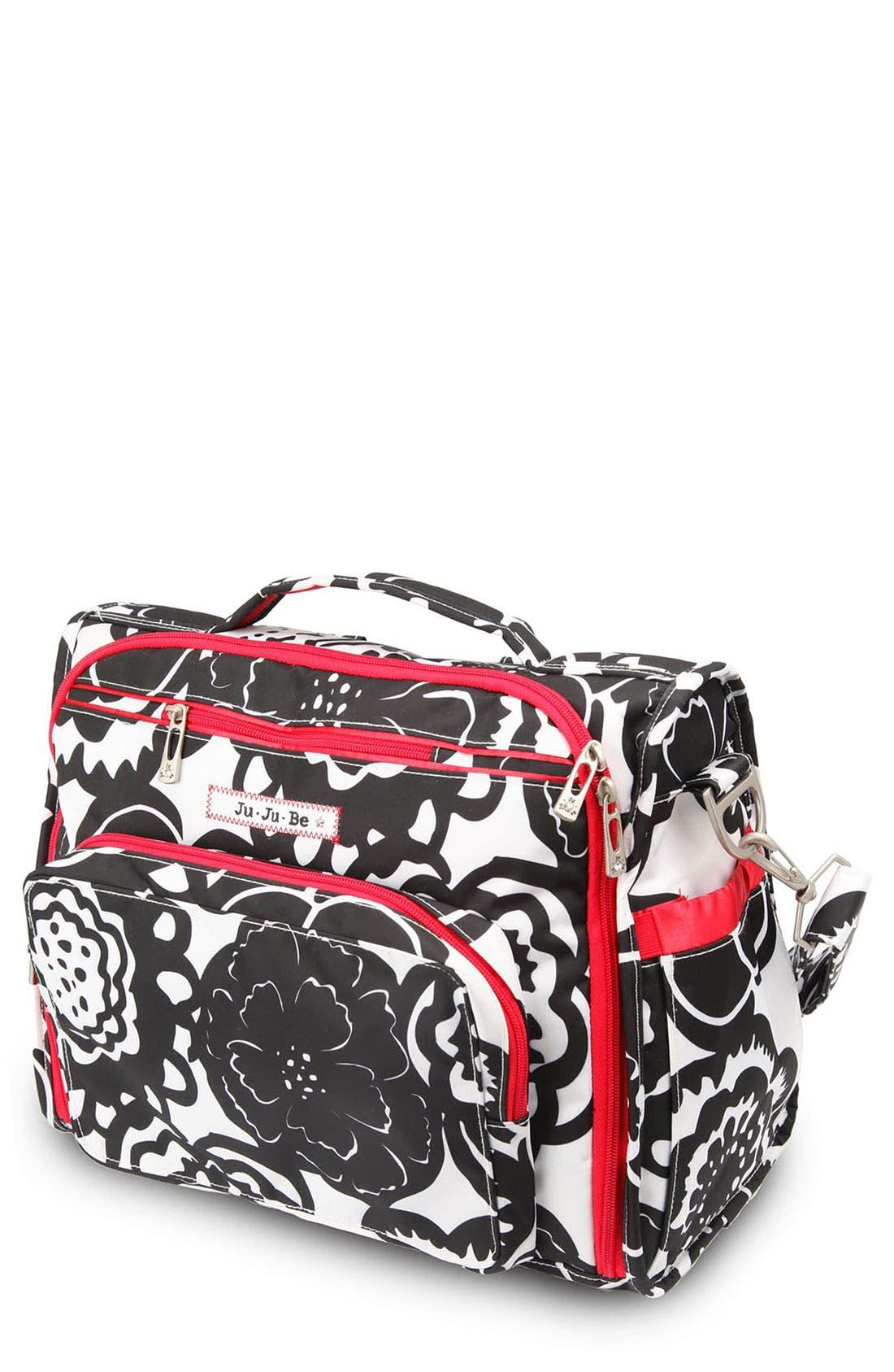 'BFF' Diaper Bag,                             Main thumbnail 3, color,