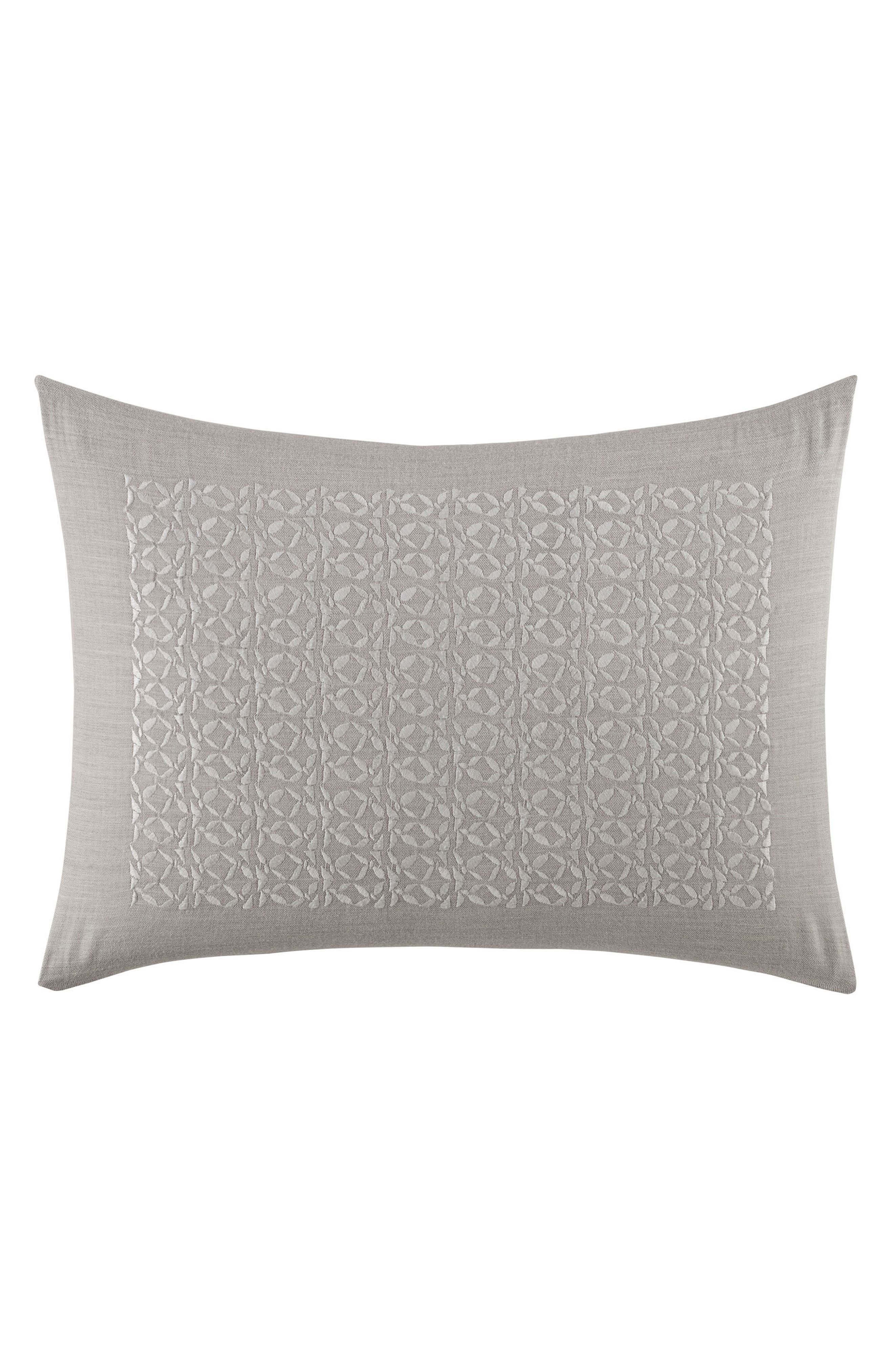 Veiled Bouquet Breakfast Accent Pillow,                         Main,                         color, 020
