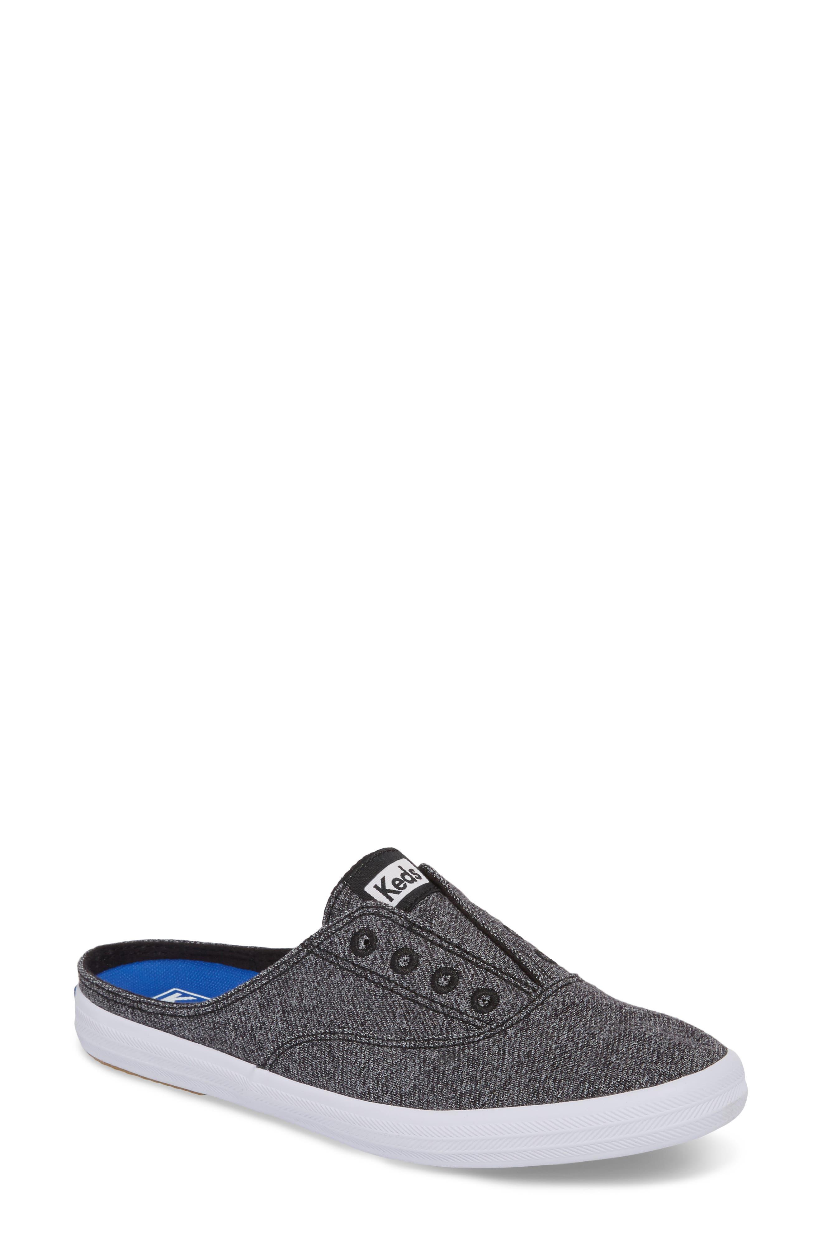 Moxie Sneaker Mule,                             Main thumbnail 1, color,                             021