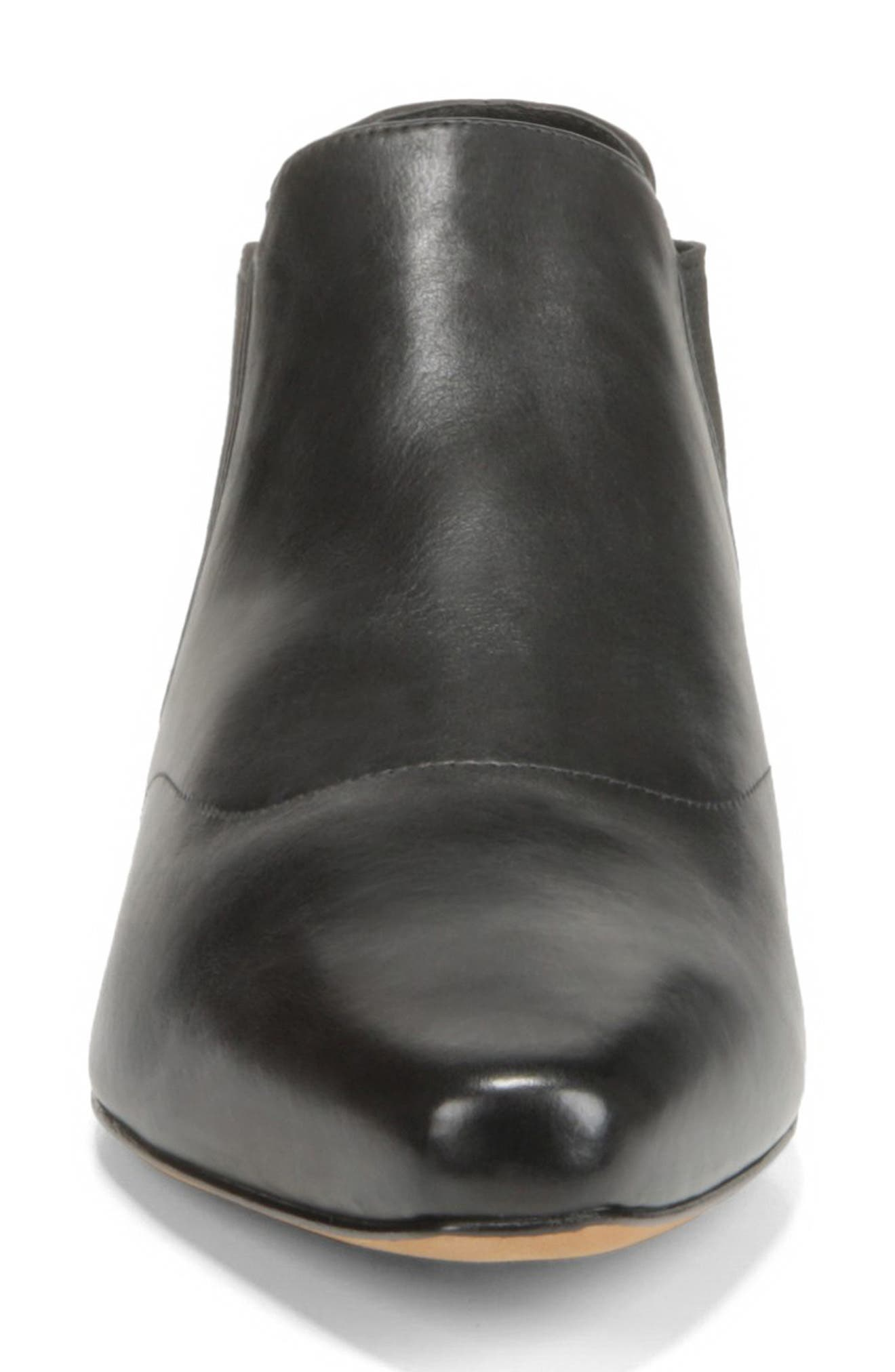 Camrose Bootie,                             Alternate thumbnail 4, color,                             BLACK