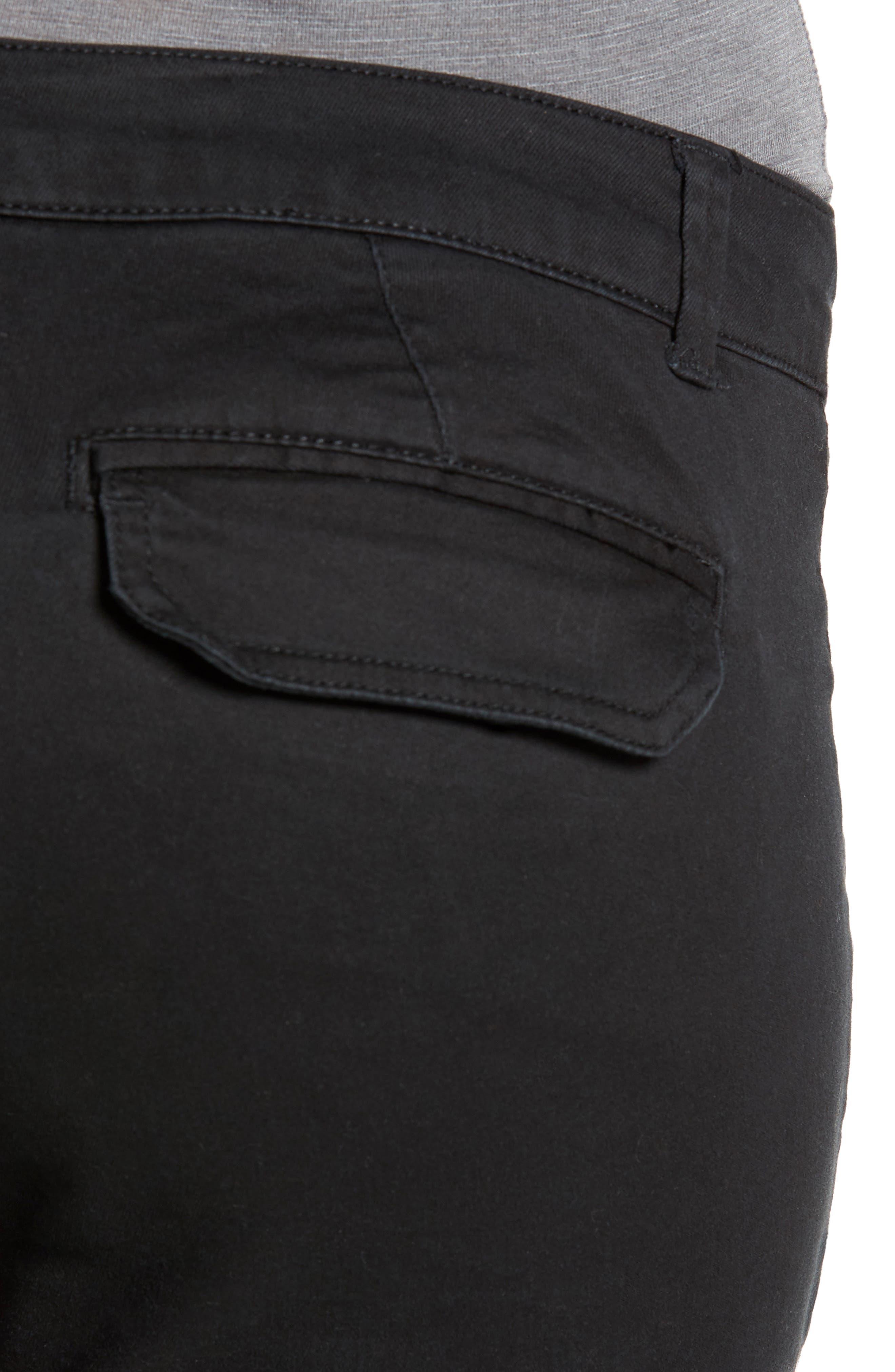 Skinny Cargo Pants,                             Alternate thumbnail 44, color,