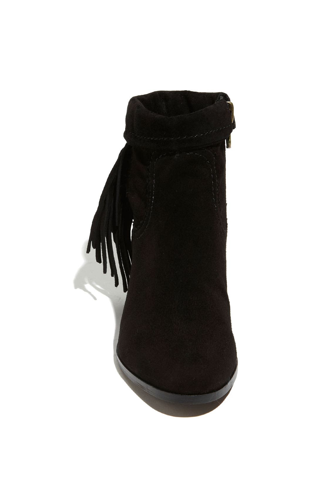 SAM EDELMAN,                             'Louie' Boot,                             Alternate thumbnail 6, color,                             001