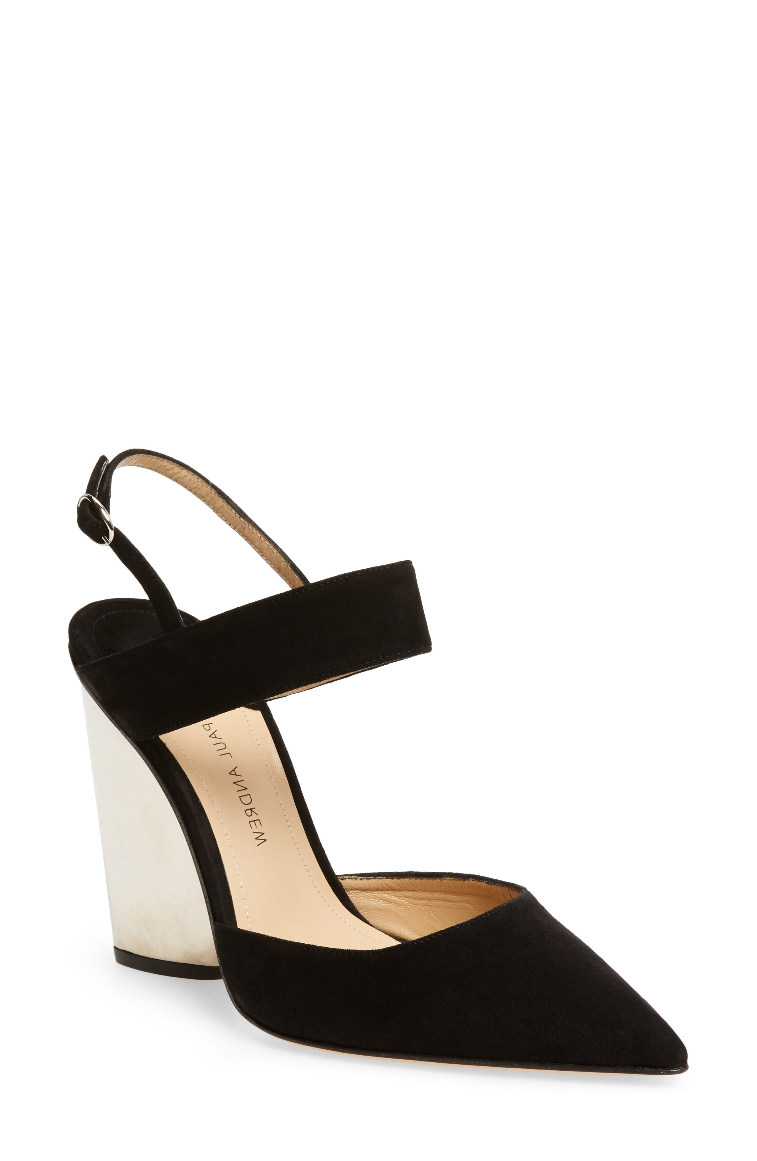 Pawson Pointy Toe Pump,                         Main,                         color,