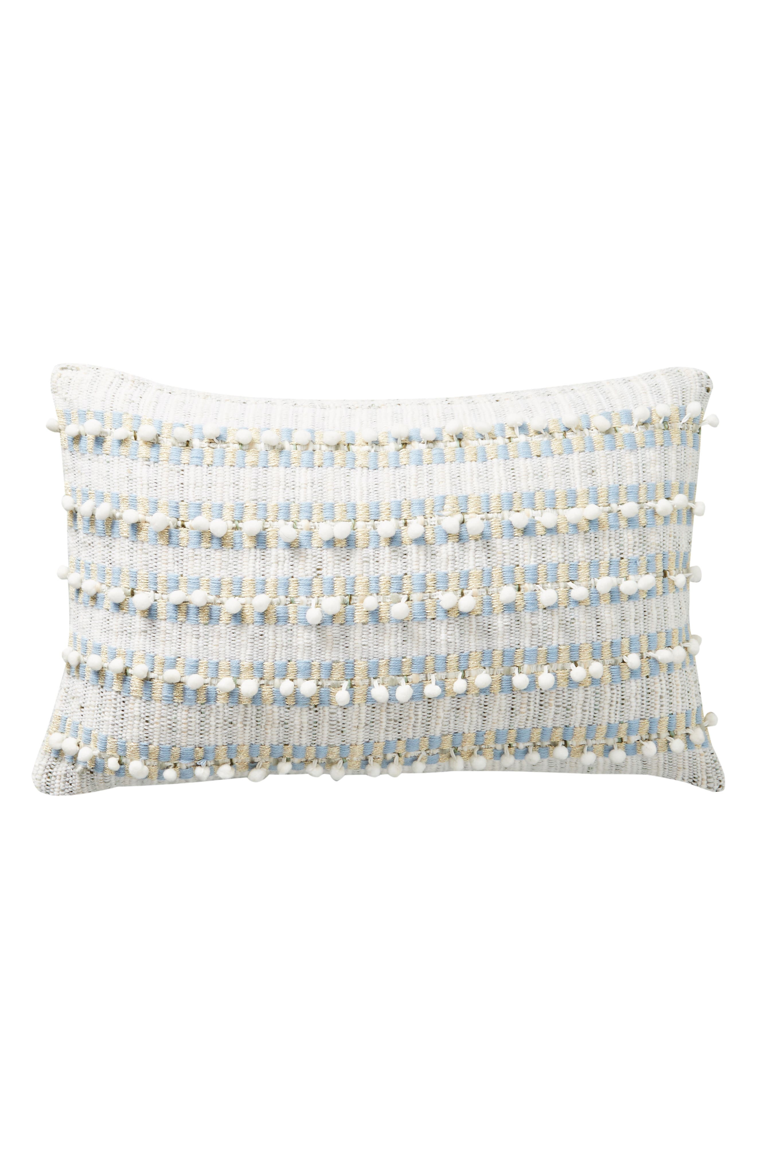 Pill Raquelle Textured Accent Pillow,                             Alternate thumbnail 4, color,                             455