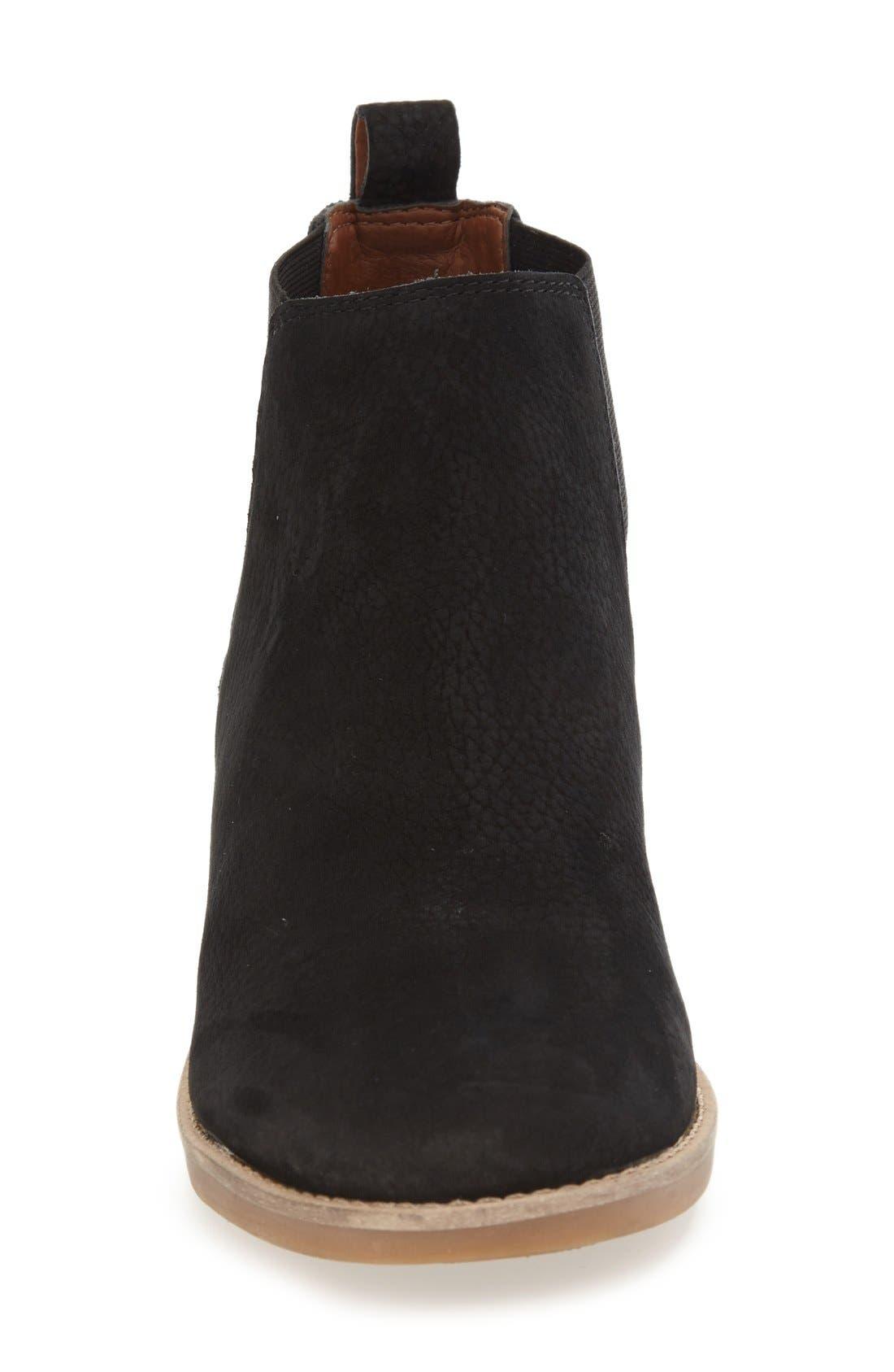'Noahh' Chelsea Boot,                             Alternate thumbnail 3, color,                             005