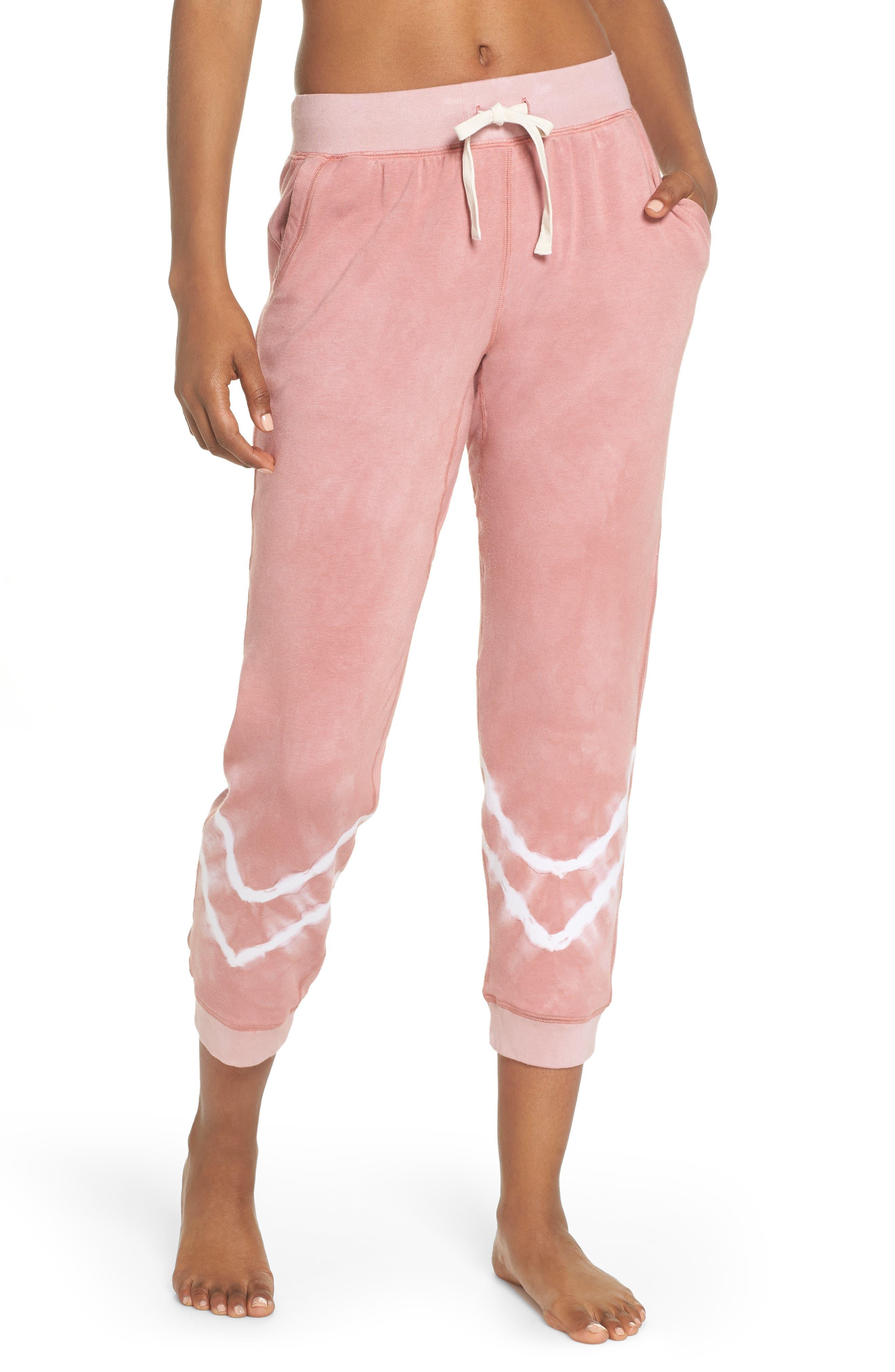 Abbot Kinney Sweatpants,                         Main,                         color, LADY / MOON