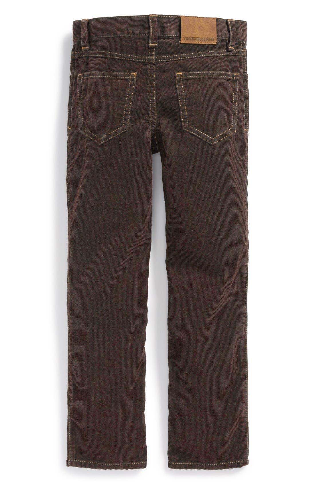 'Townsend' Corduroy Pants,                             Alternate thumbnail 12, color,