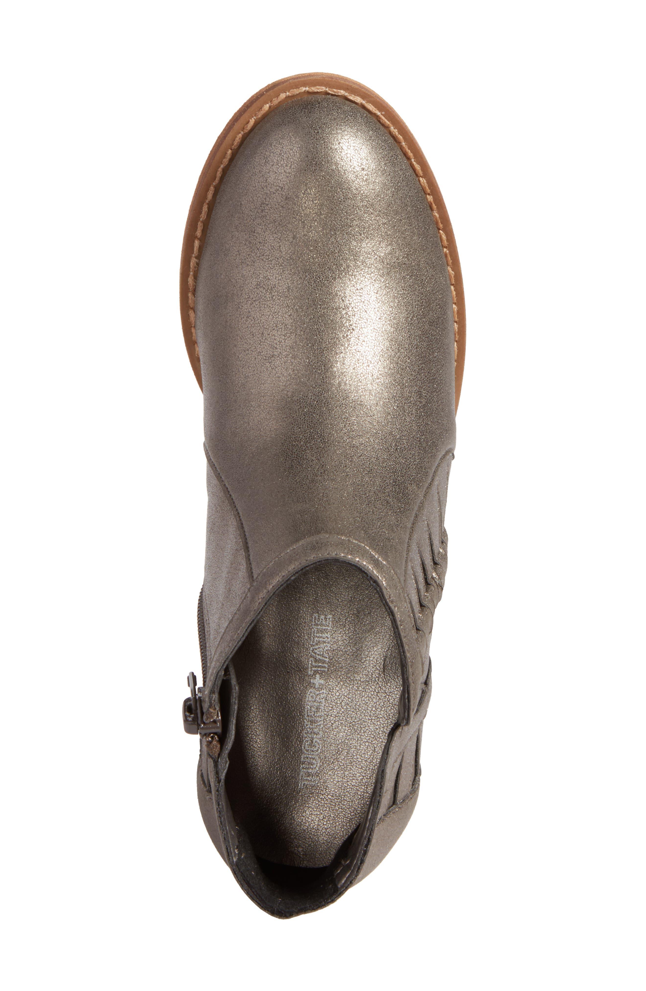 Tinsley Boot,                             Alternate thumbnail 5, color,                             020