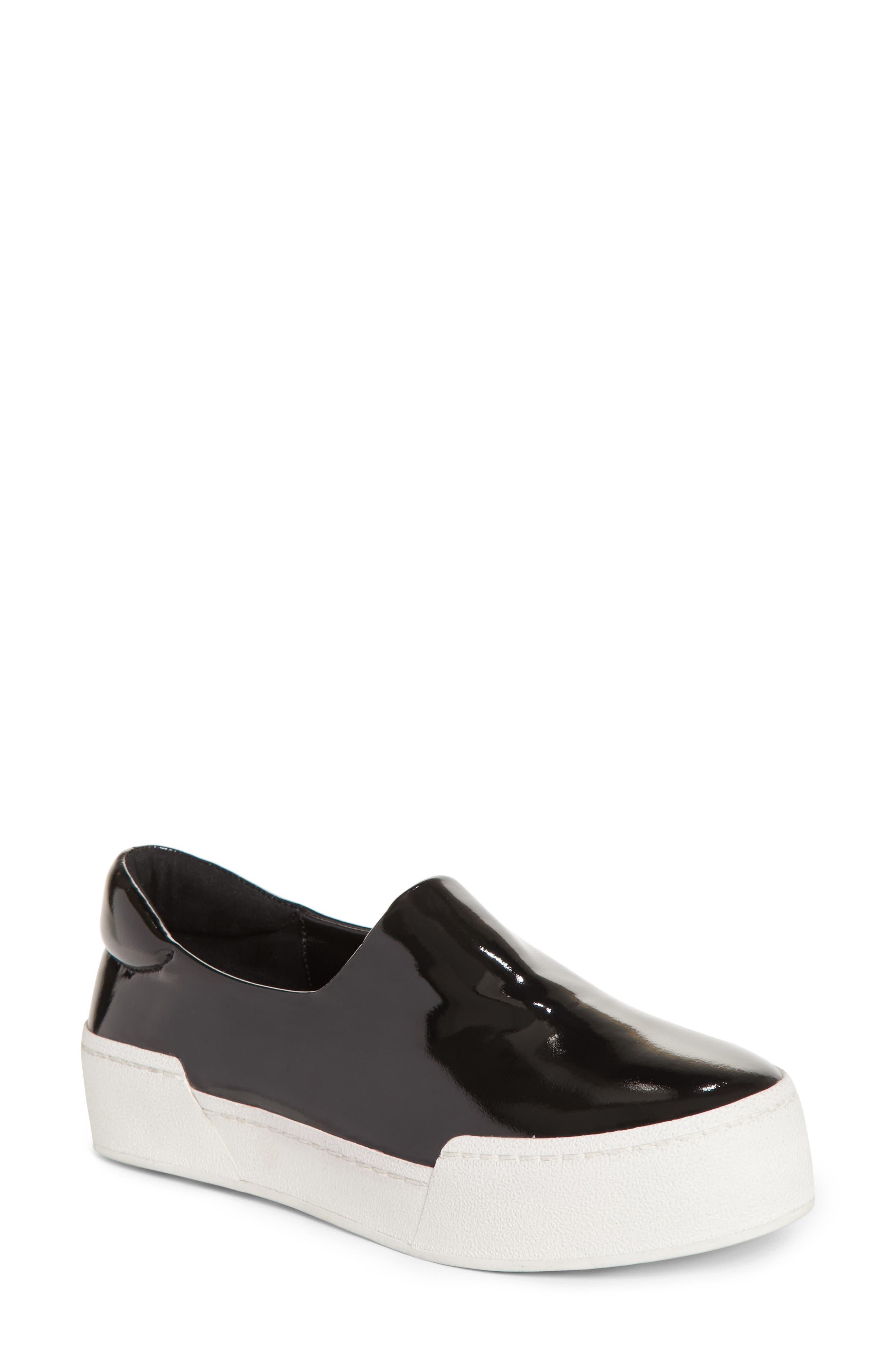 Didi Slip-On Sneaker,                             Main thumbnail 1, color,                             001