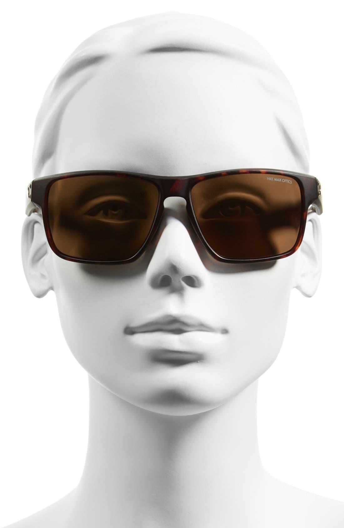 'Mavrk' 59mm Sunglasses,                             Alternate thumbnail 2, color,                             200