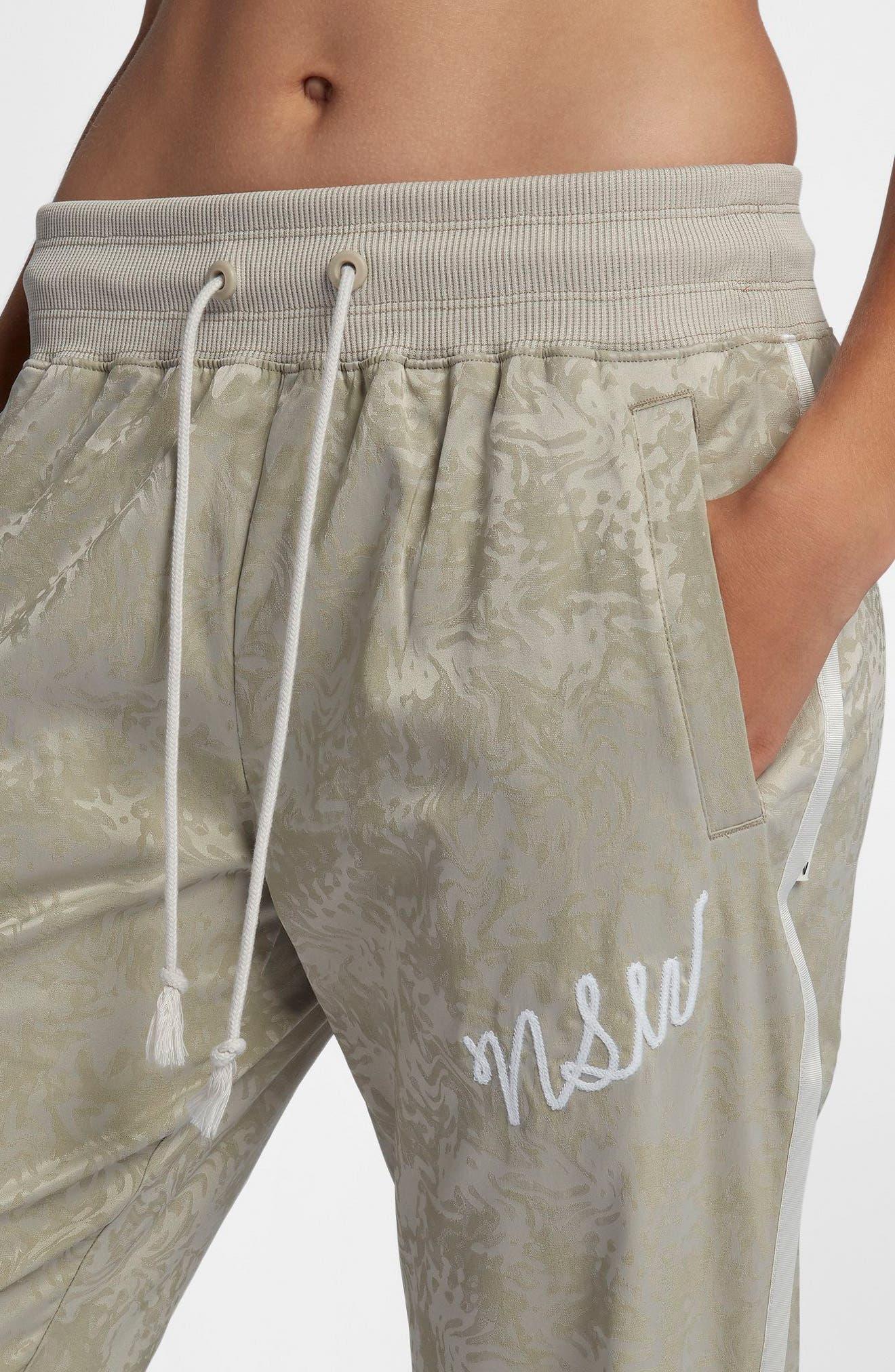 Sportswear NSW Women's Track Pants,                             Alternate thumbnail 8, color,                             201