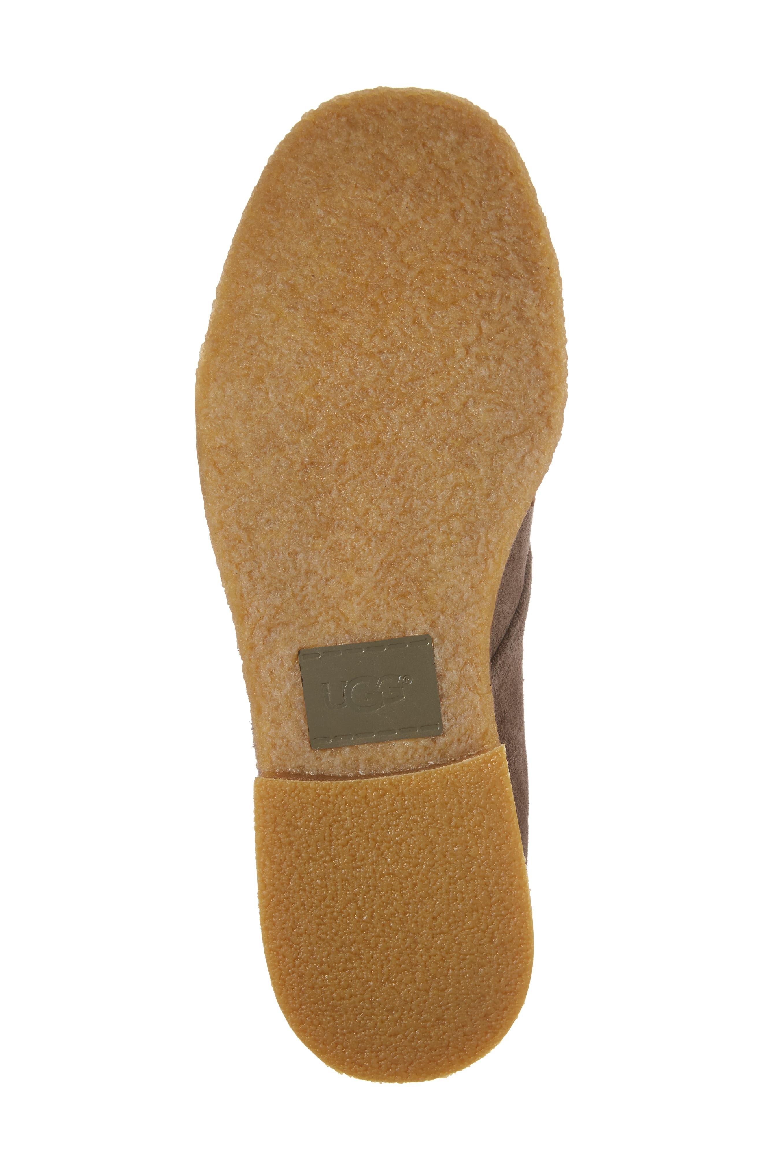Leighton Chukka Waterproof Boot,                             Alternate thumbnail 6, color,                             023