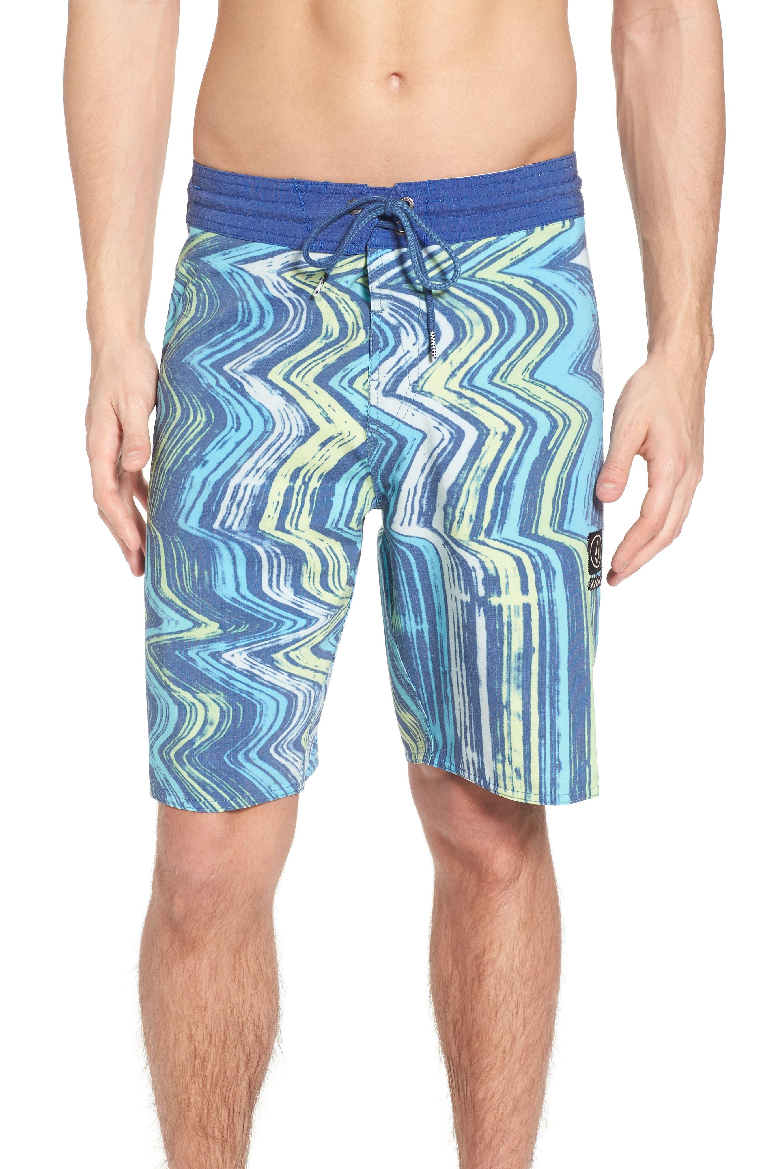 Lo-Fi Stoney Board Shorts,                             Main thumbnail 7, color,