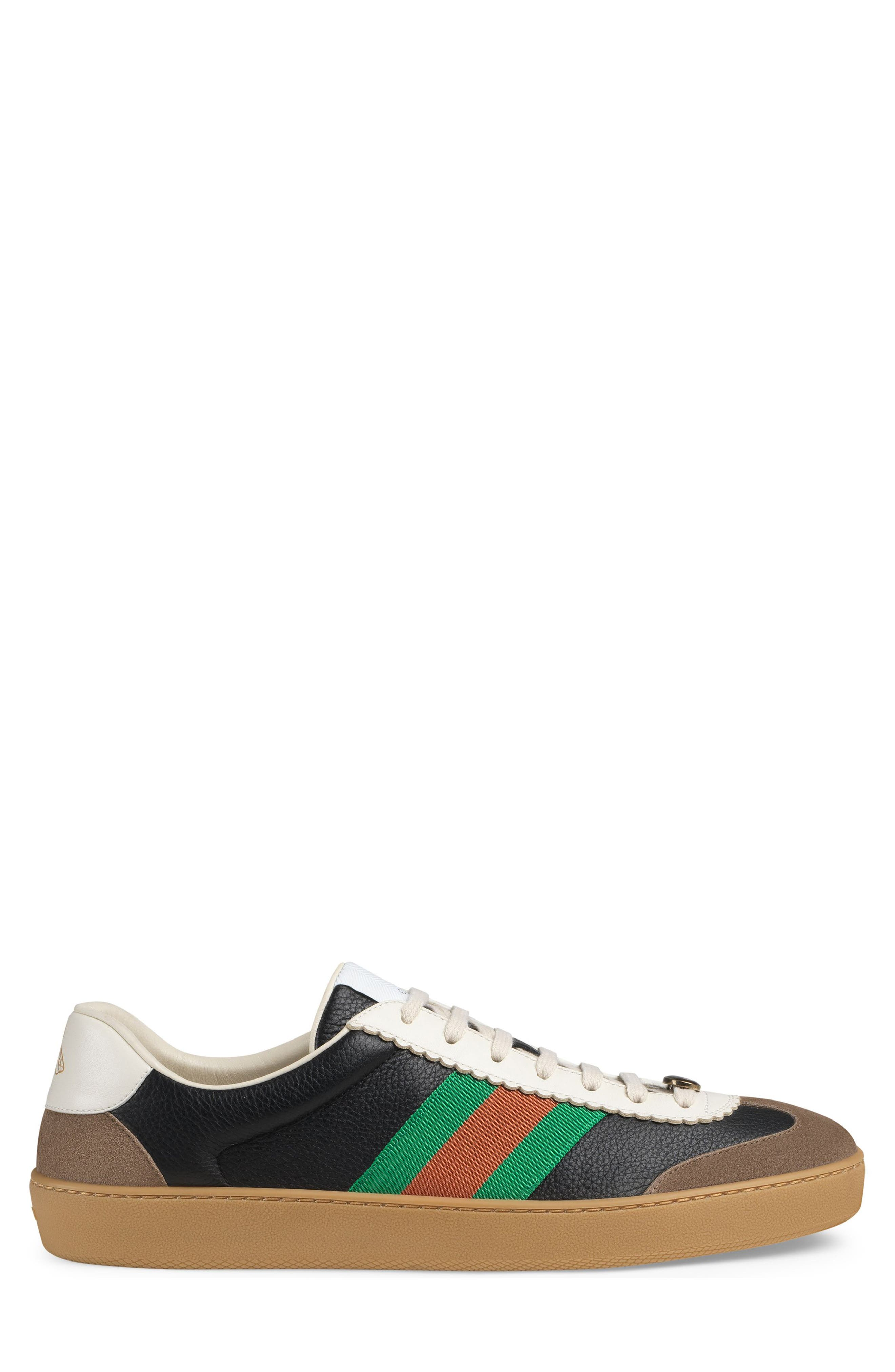Web Sneaker,                             Alternate thumbnail 3, color,                             ARDESIA/ BLACK