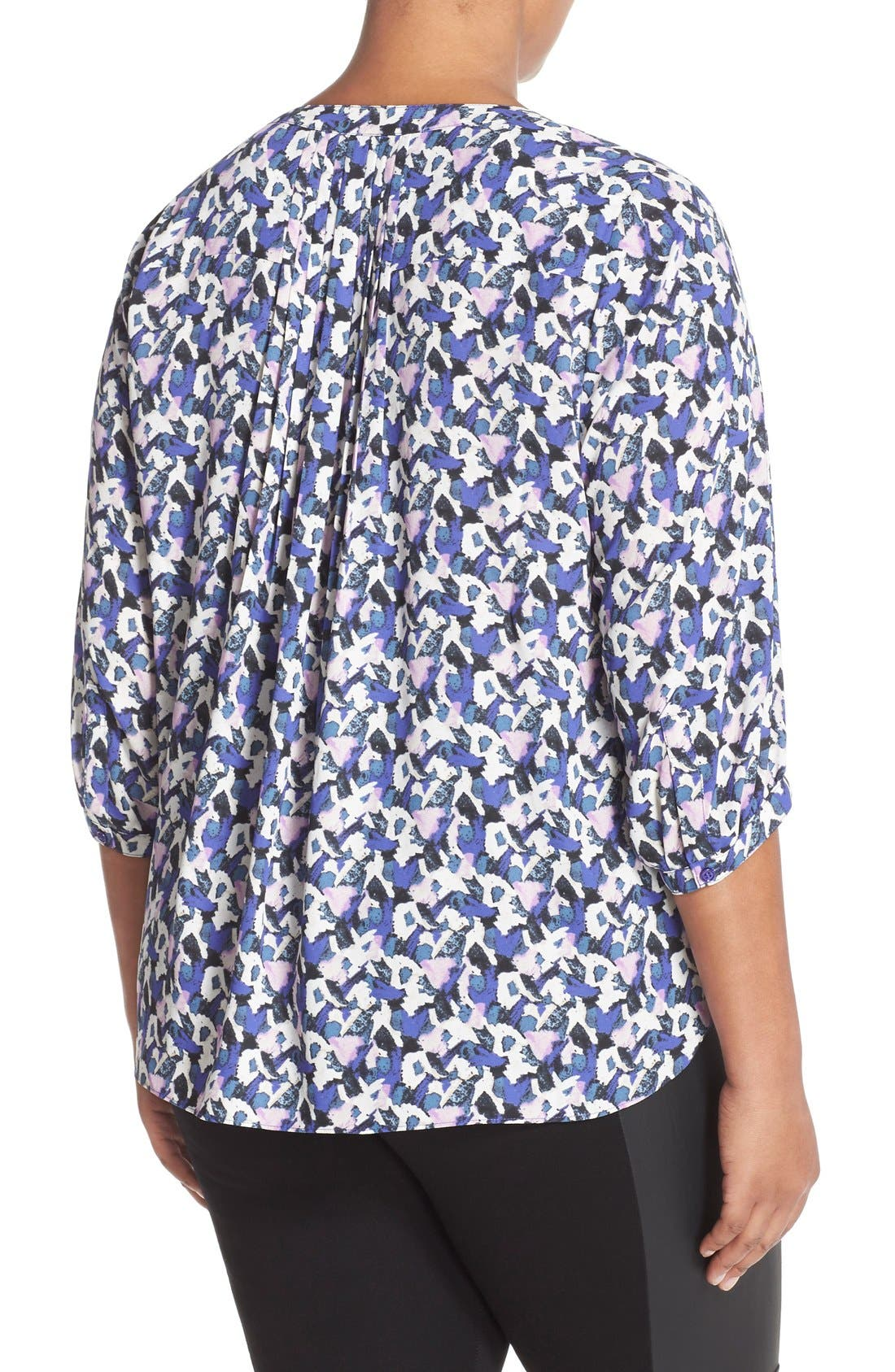 Henley Top,                             Alternate thumbnail 216, color,