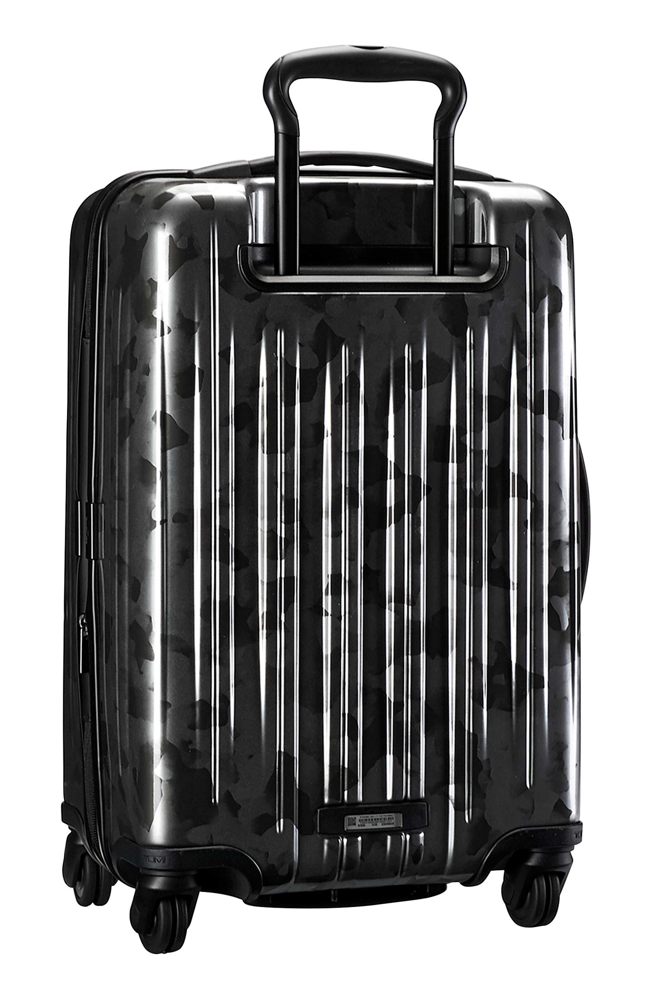 V3 International 22-Inch Expandable Wheeled Carry-On,                             Alternate thumbnail 49, color,