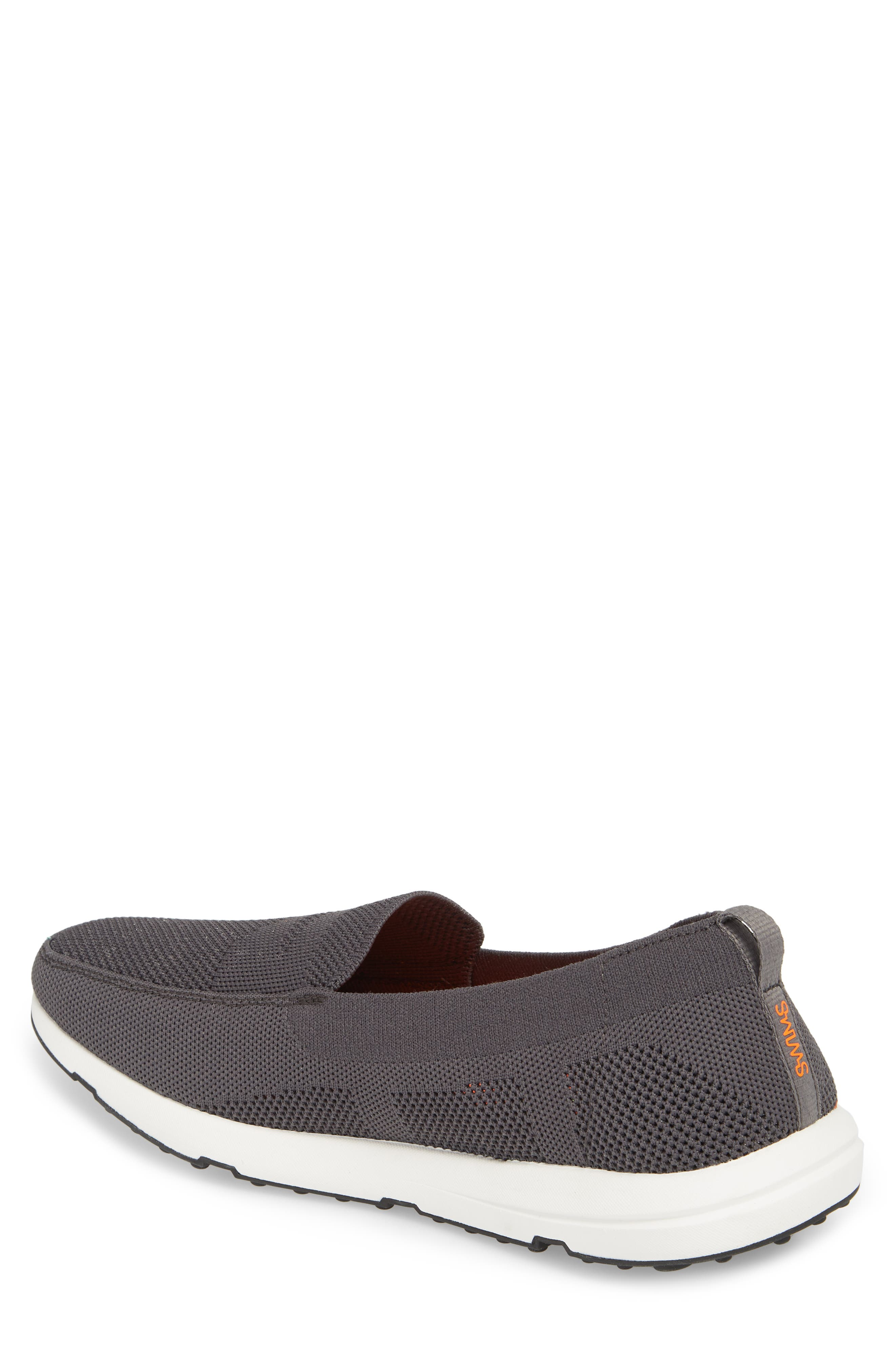 SWIMS,                             Breeze Leap Knit Penny Slip-On,                             Alternate thumbnail 2, color,                             020