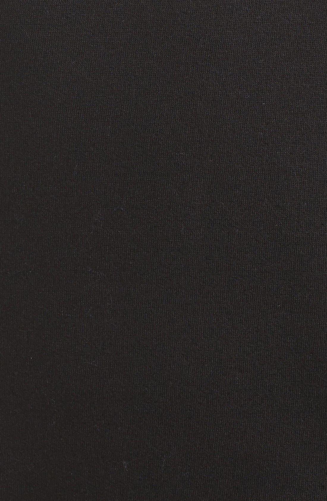 'This Wine' Crewneck Sweatshirt,                             Alternate thumbnail 9, color,                             001