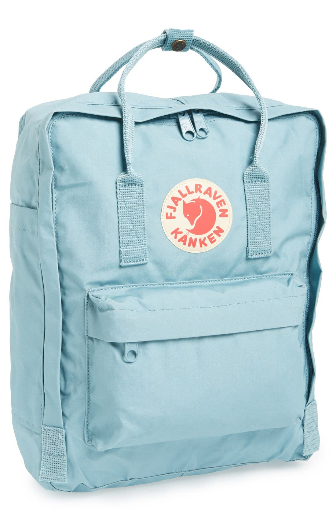'Kånken' Water Resistant Backpack,                             Main thumbnail 45, color,
