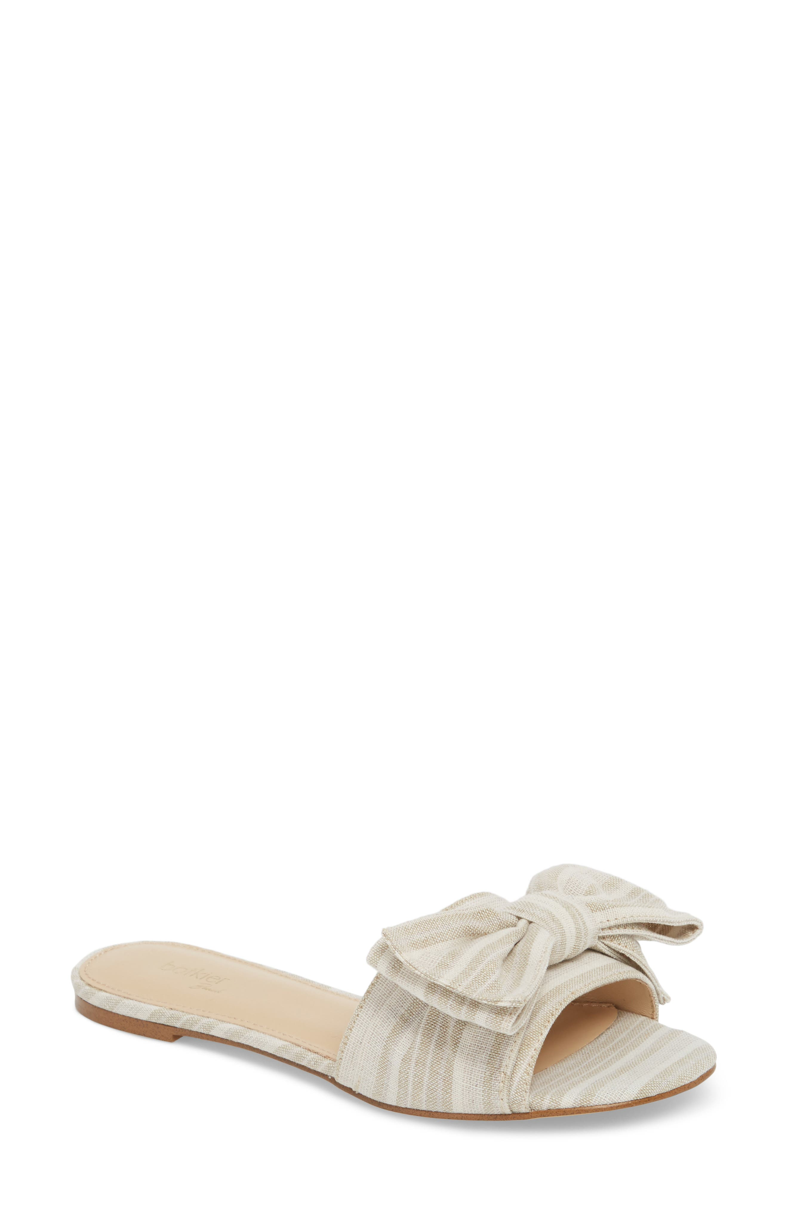 Marilyn Slide Sandal,                         Main,                         color, 020