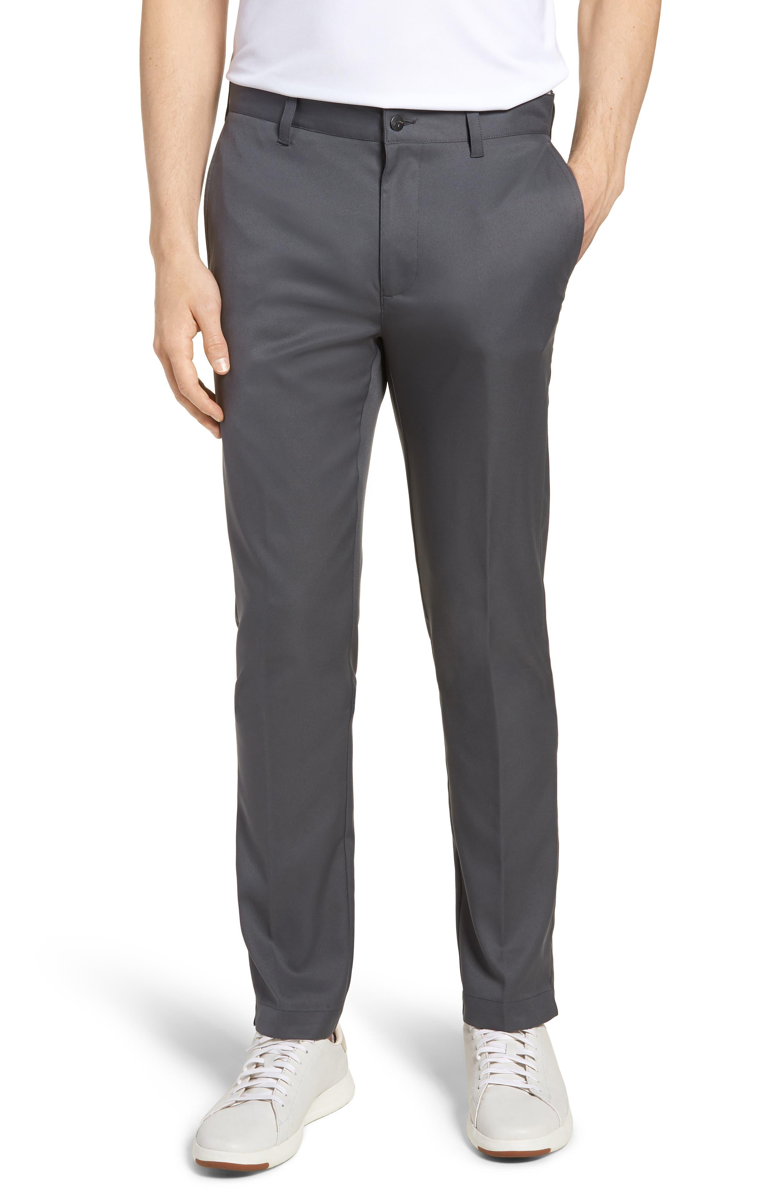 Tech Slim Fit Pants,                             Main thumbnail 2, color,
