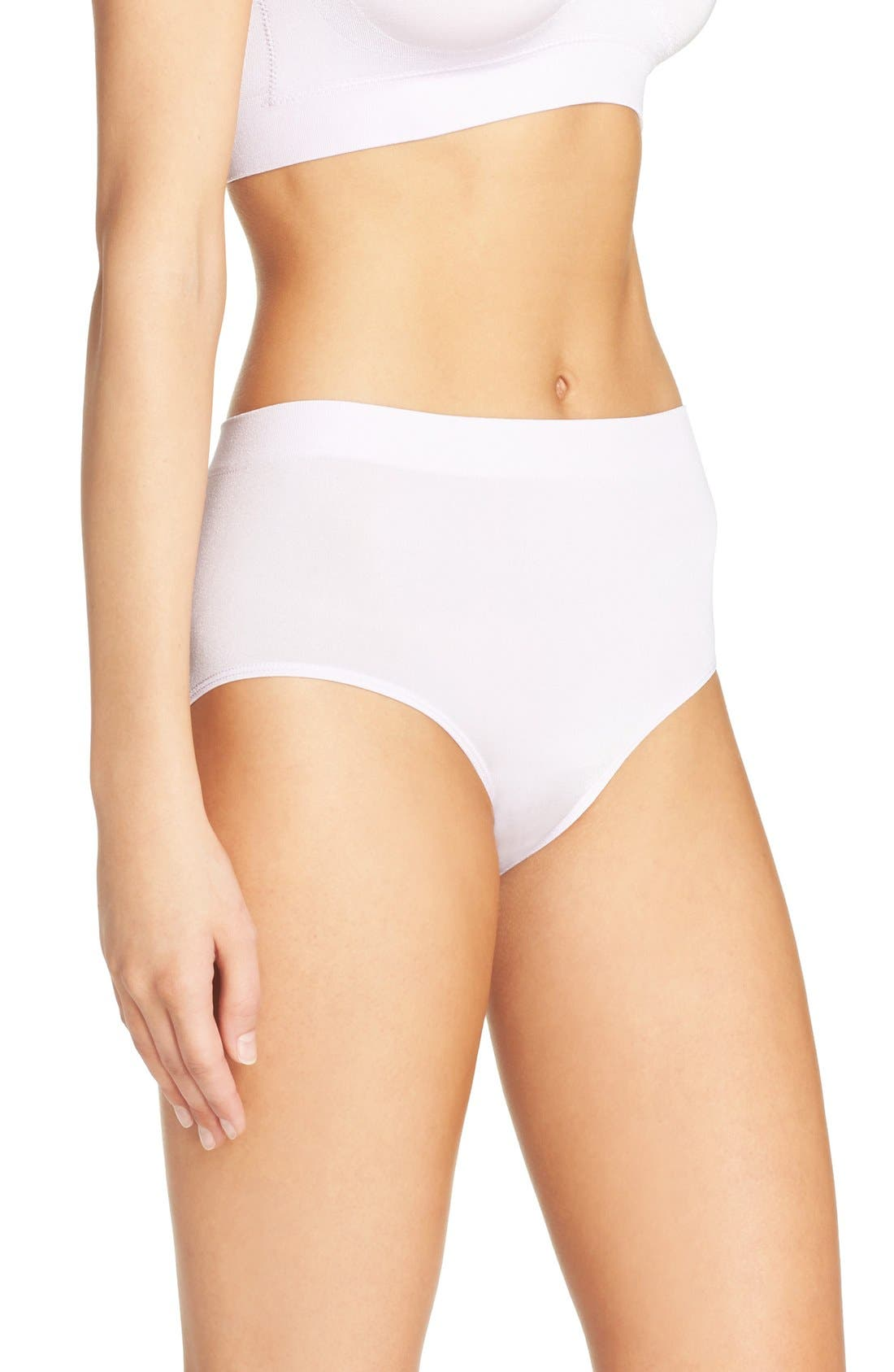 B Smooth Briefs,                             Alternate thumbnail 258, color,