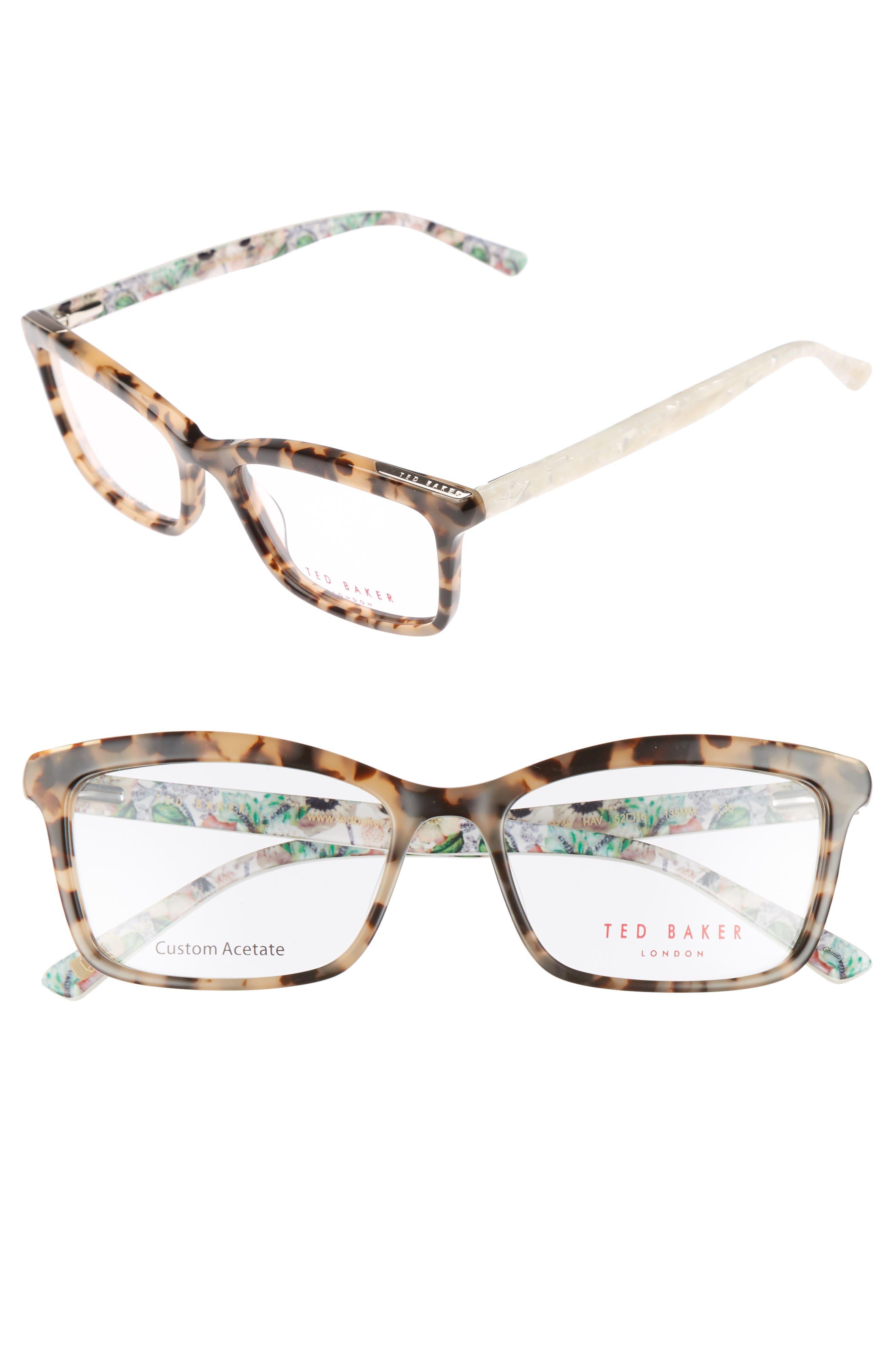 52mm Optical Glasses,                             Main thumbnail 1, color,                             200