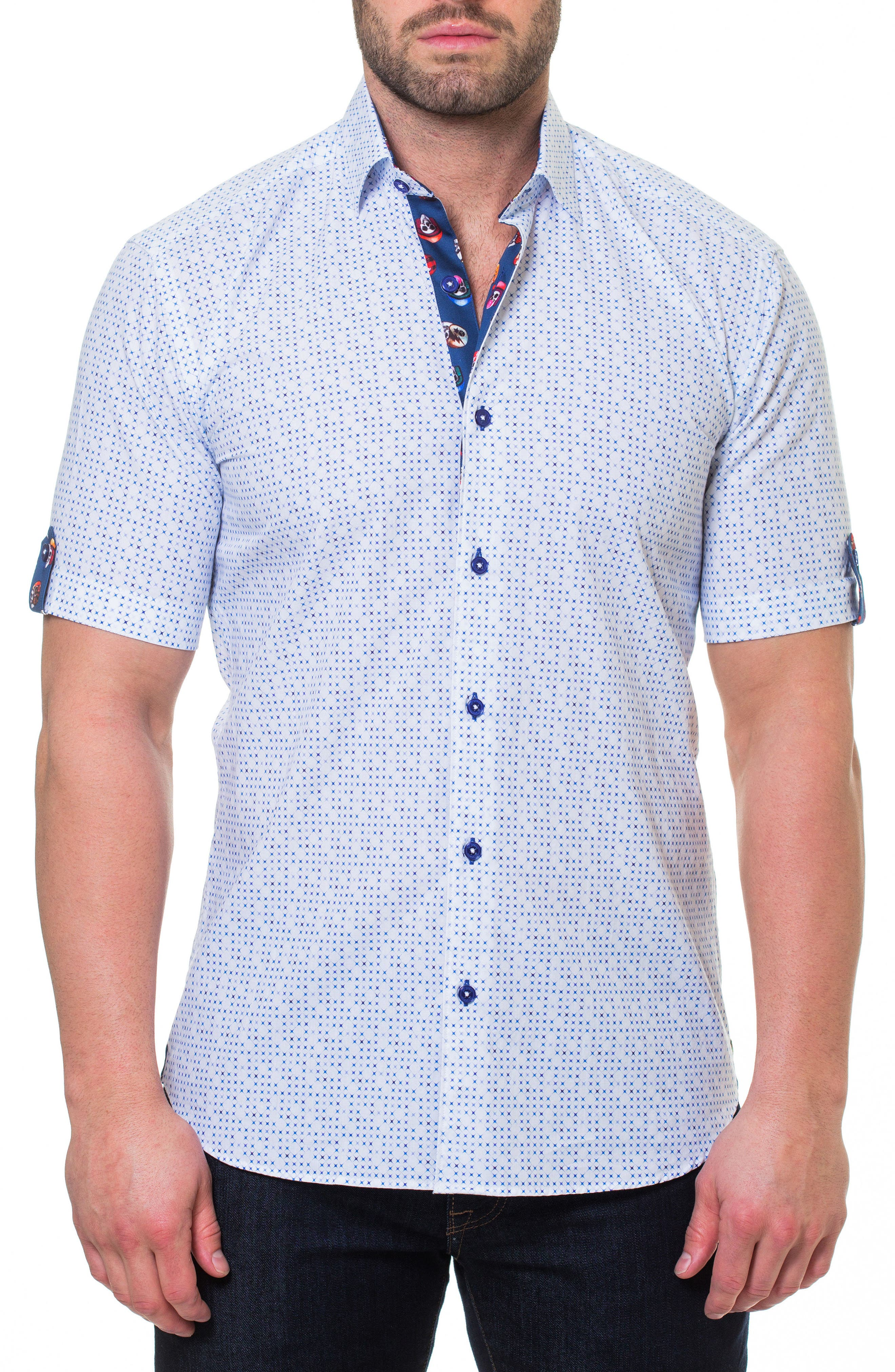 Fresh Mystical Sport Shirt,                         Main,                         color, 110