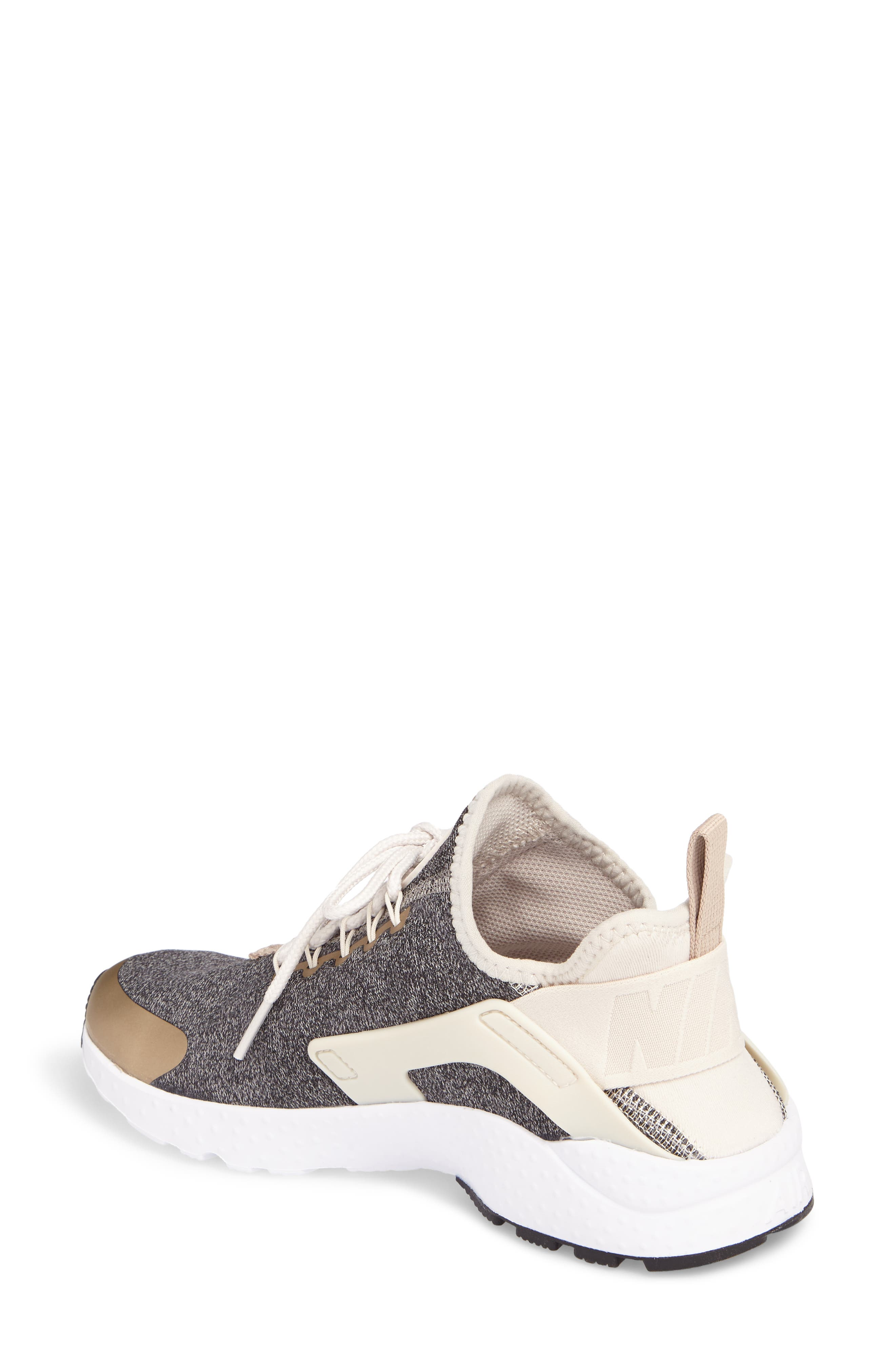 'Air Huarache Run Ultra SE' Sneaker,                             Alternate thumbnail 2, color,                             285