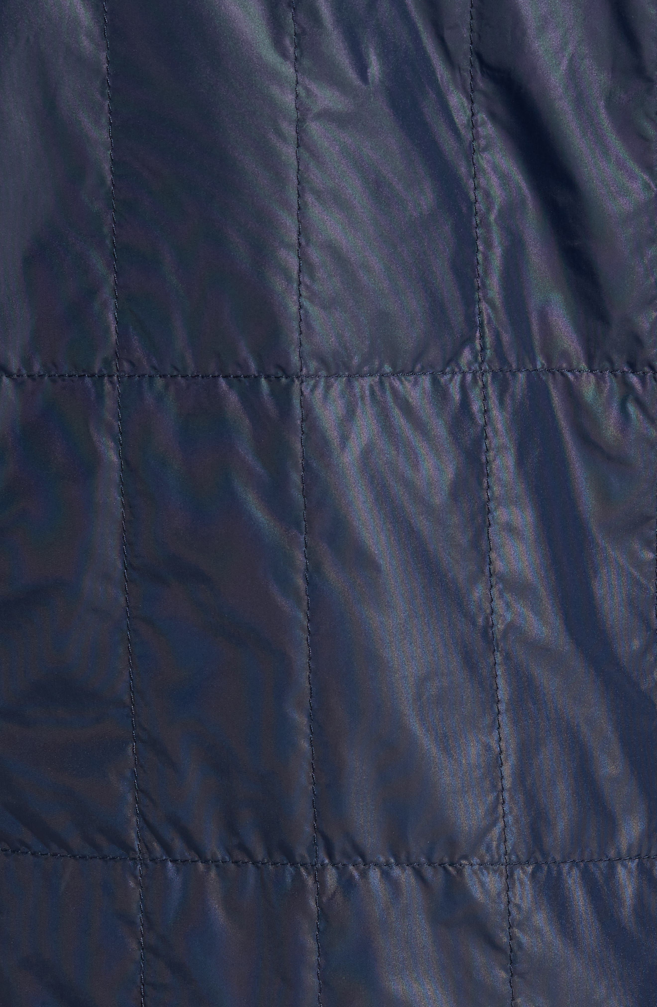 Quilted Jacket,                             Alternate thumbnail 6, color,                             417