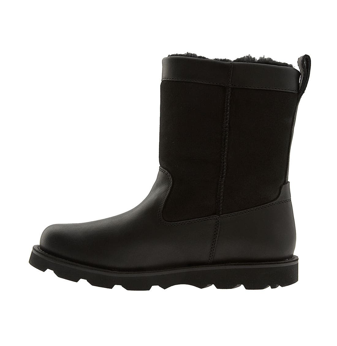 UGG<SUP>®</SUP>,                             'Wrangell' Boot,                             Alternate thumbnail 2, color,                             007