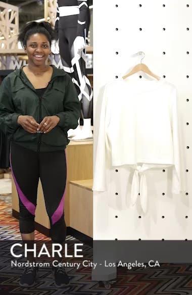Weymouth Sweatshirt, sales video thumbnail
