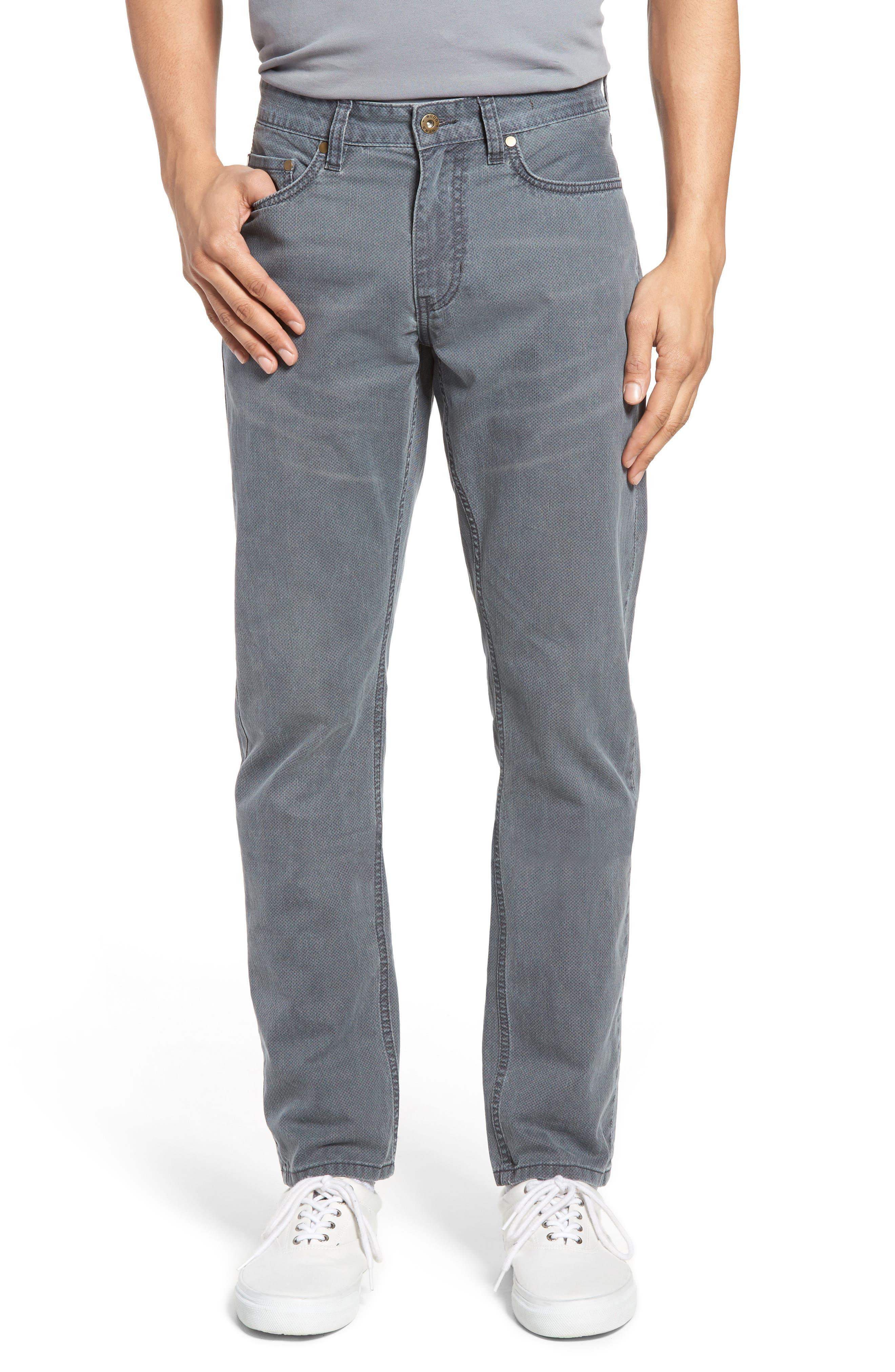 Landsborough Straight Leg Jeans,                         Main,                         color, 069