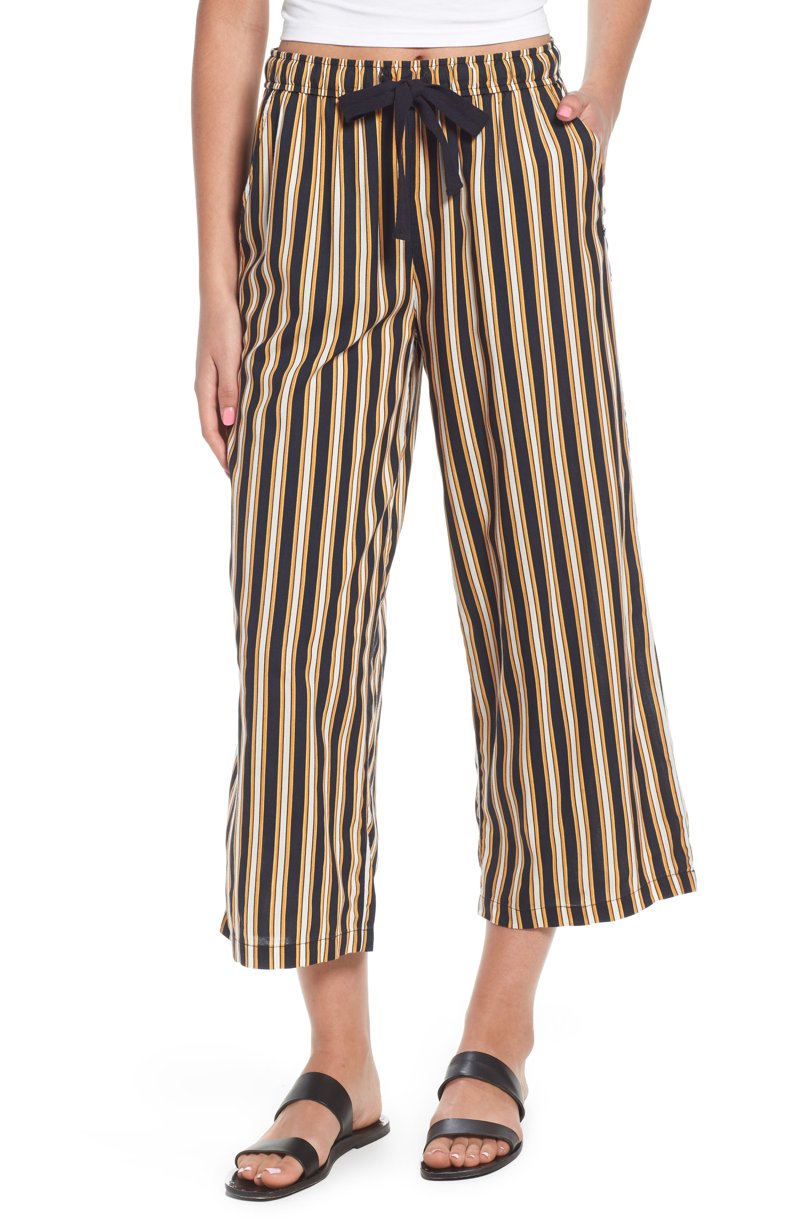 Stoney Stripe Pants,                         Main,                         color, 414