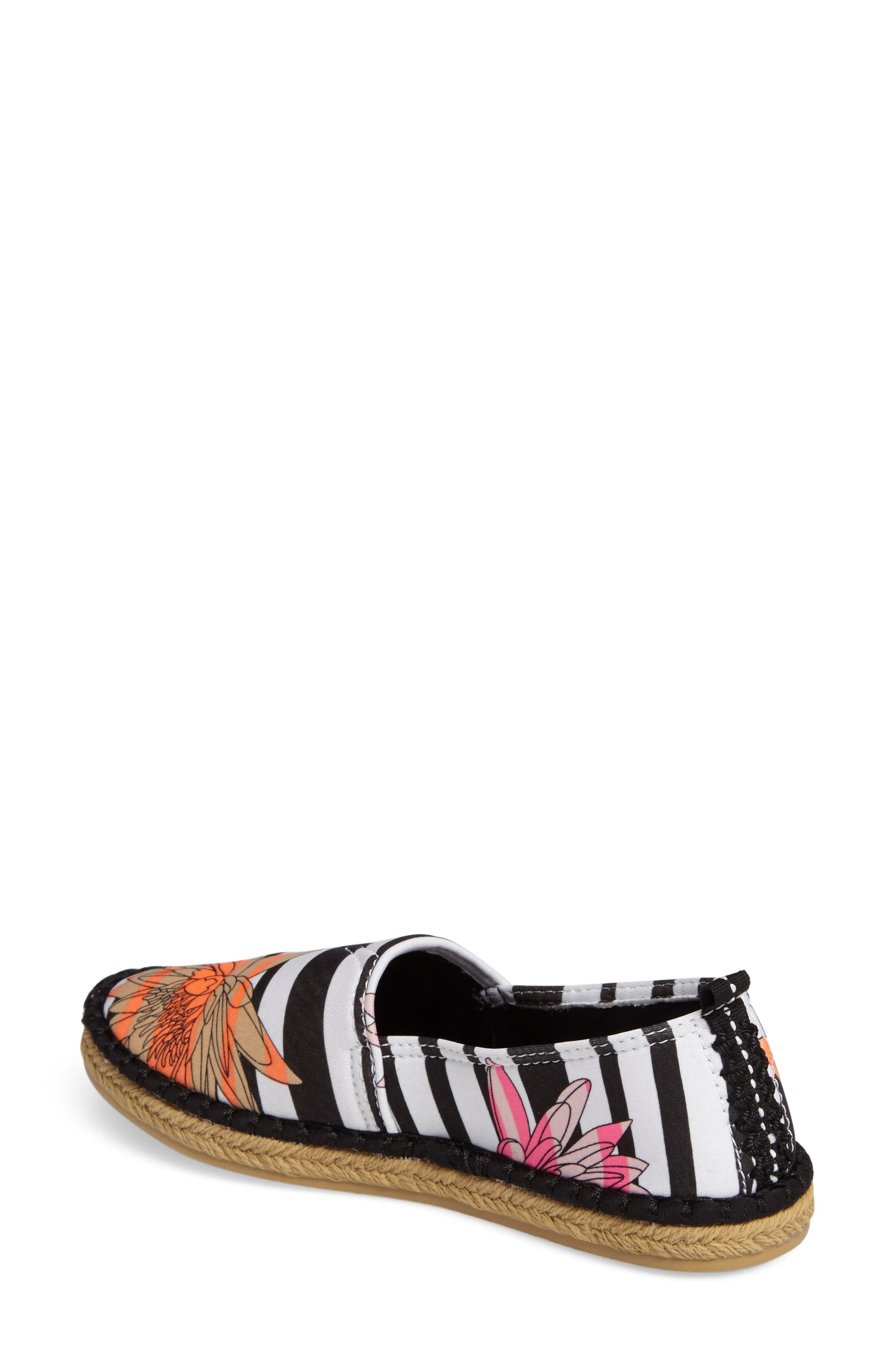 Eton Espadrille Flat,                             Alternate thumbnail 13, color,