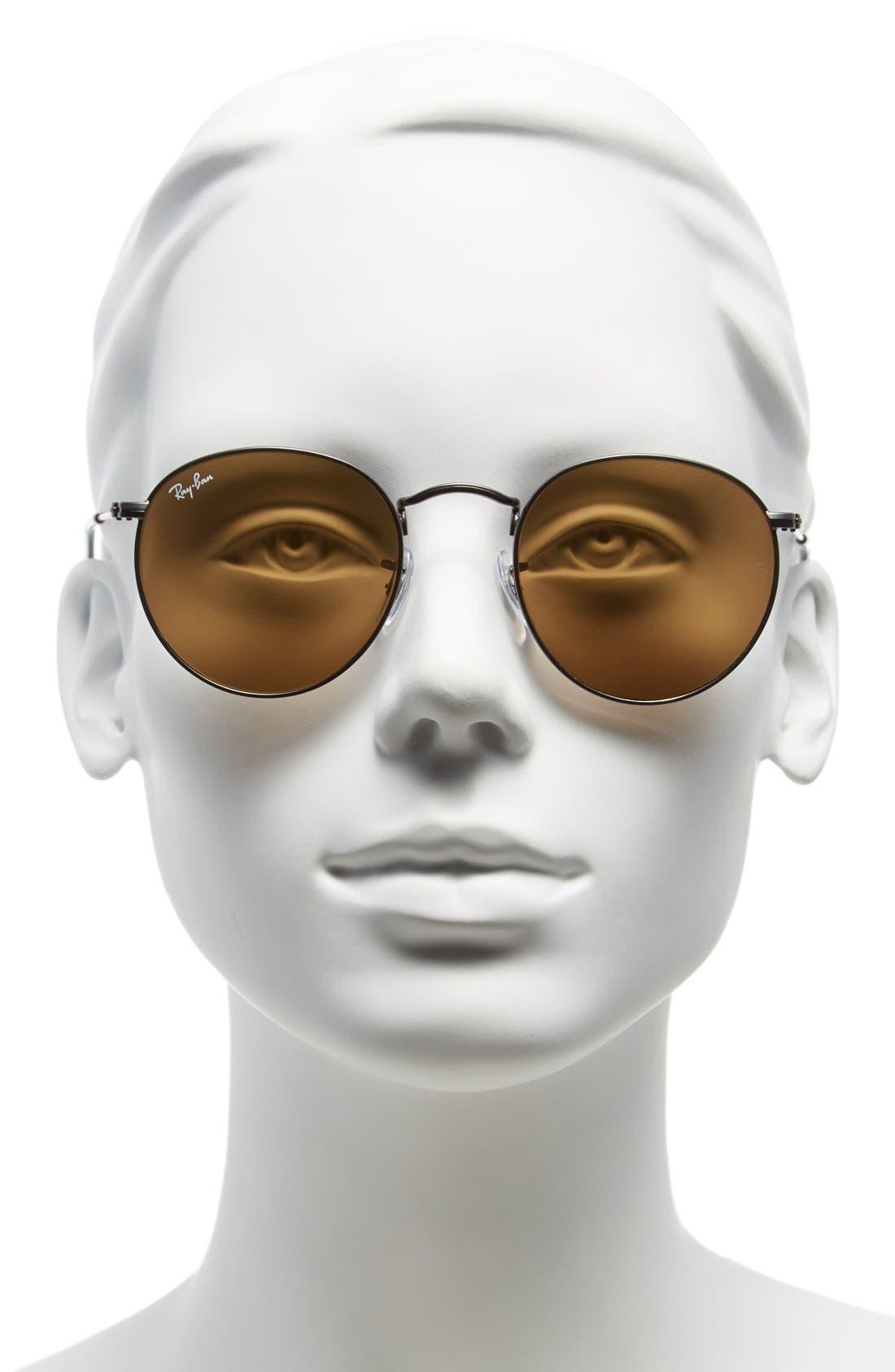 Icons 50mm Sunglasses,                             Alternate thumbnail 13, color,